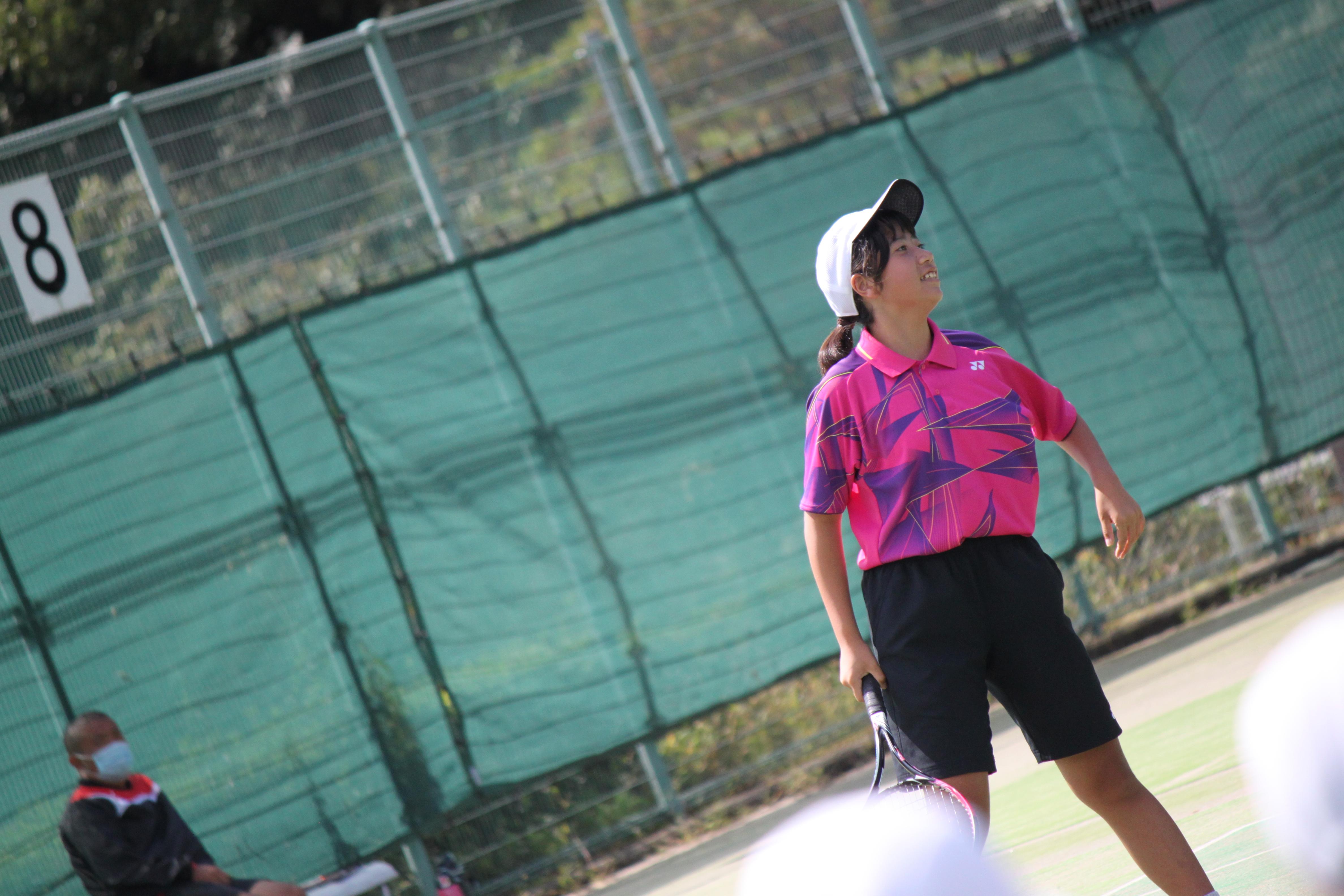 ソフトテニス (587)