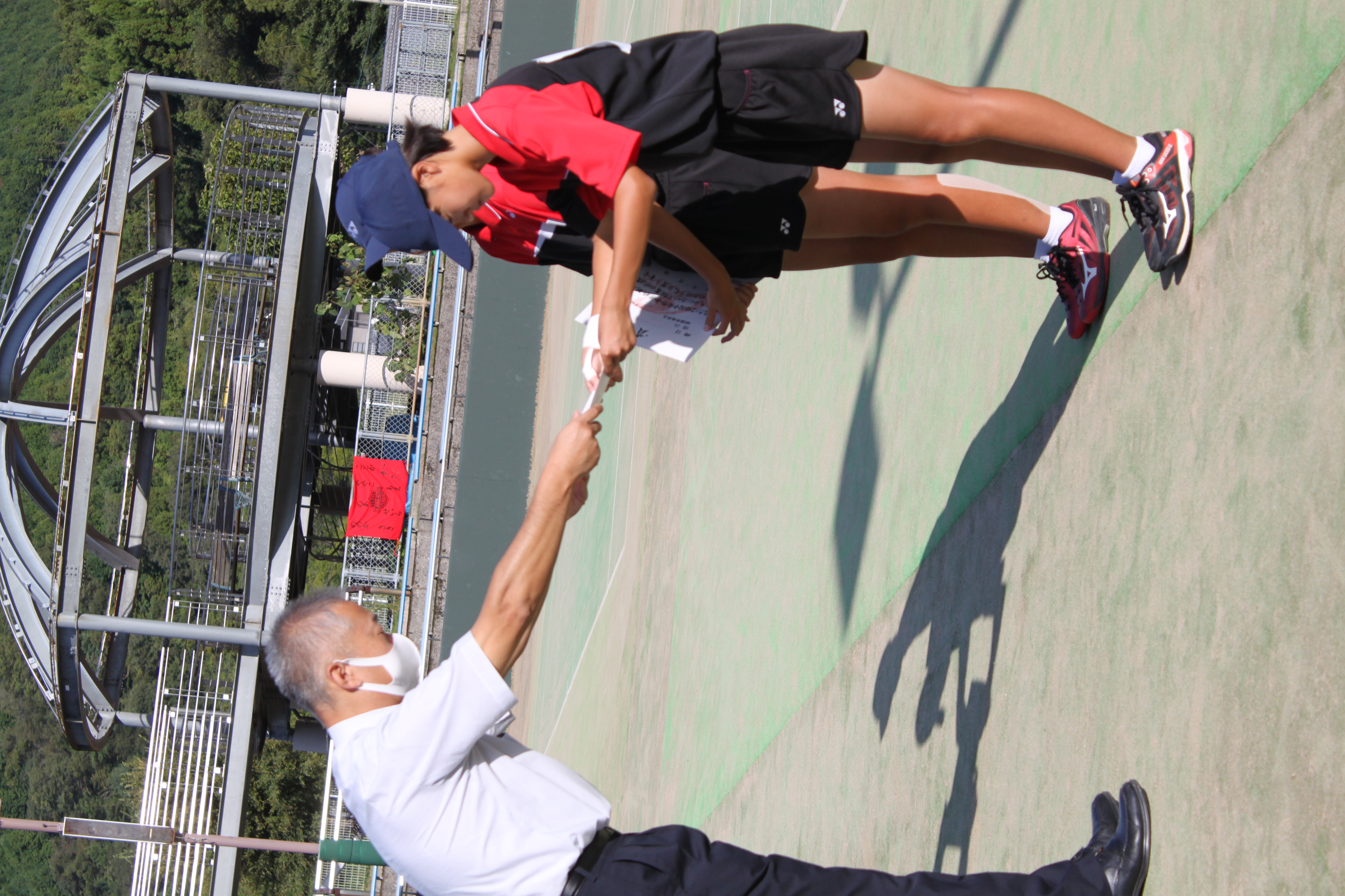 ソフトテニス (703)