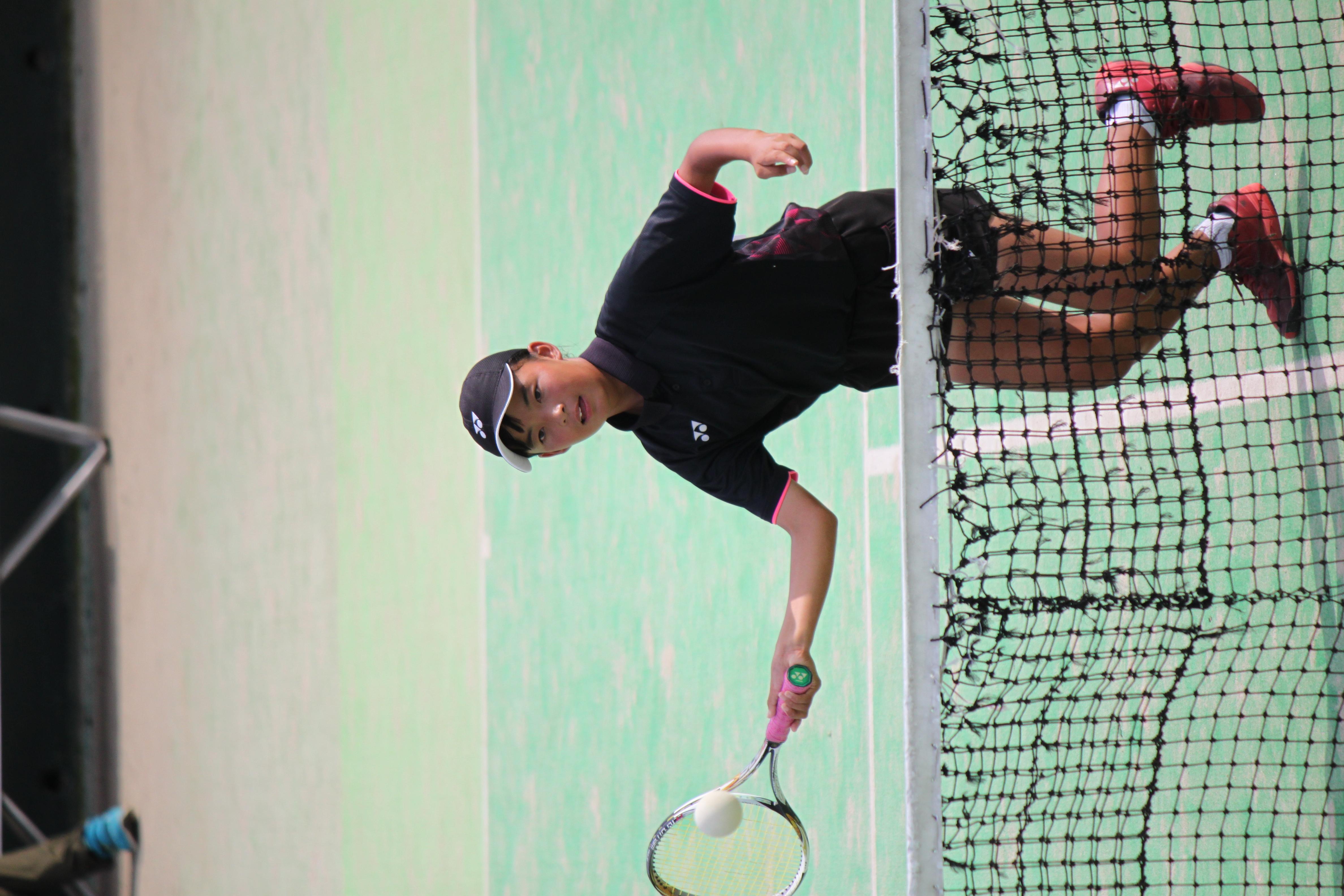 ソフトテニス(206)