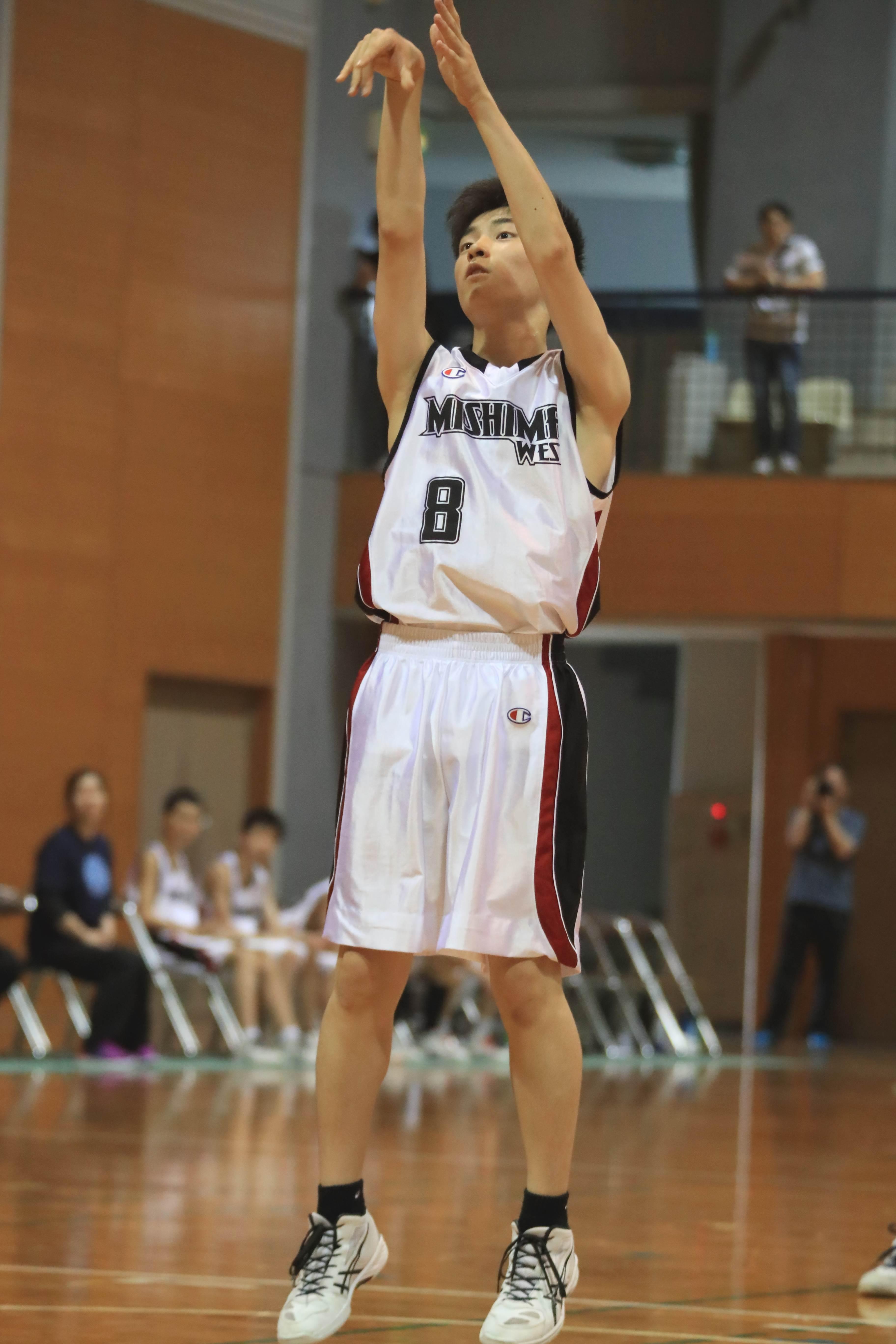 バスケットボール (20)