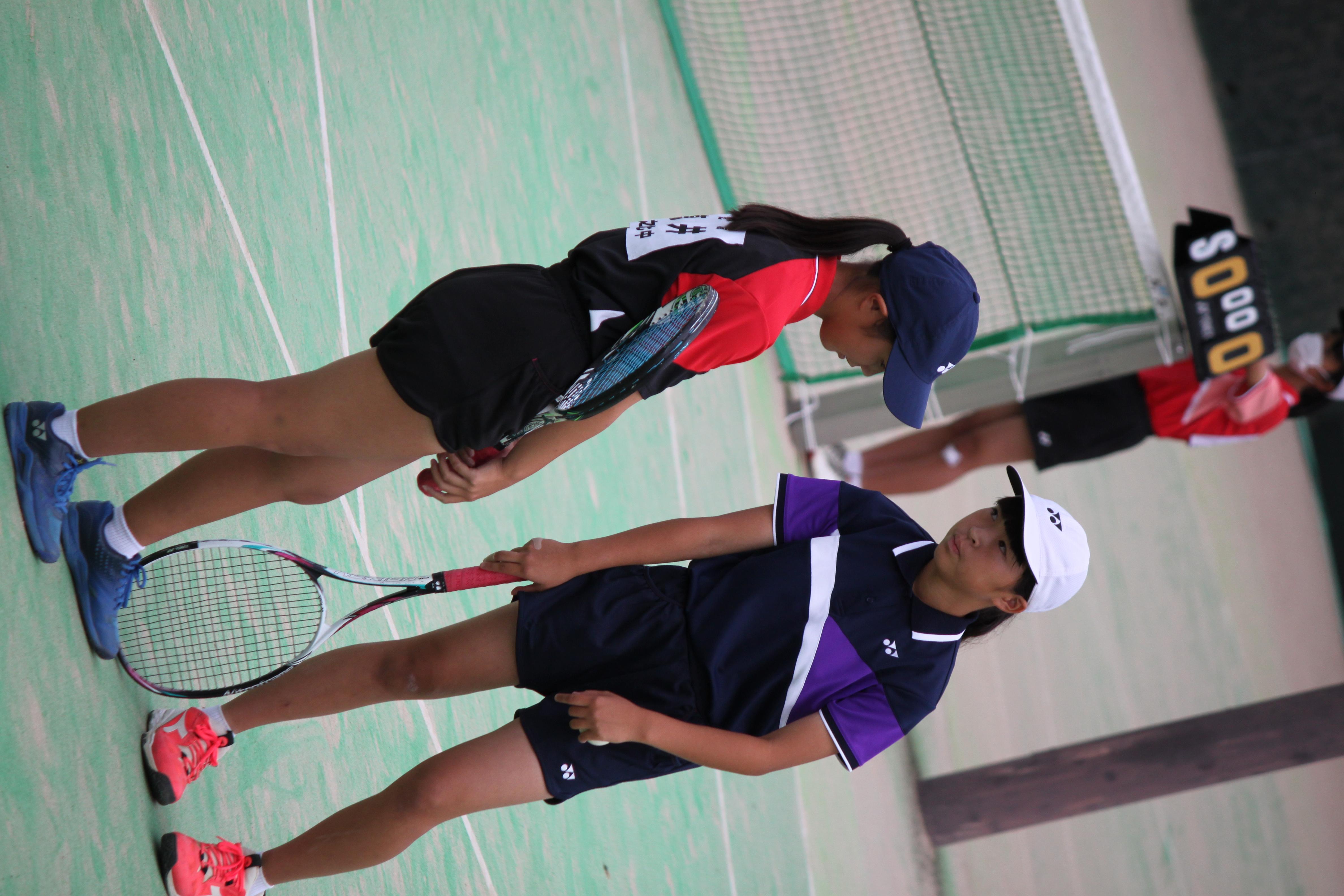 ソフトテニス (277)