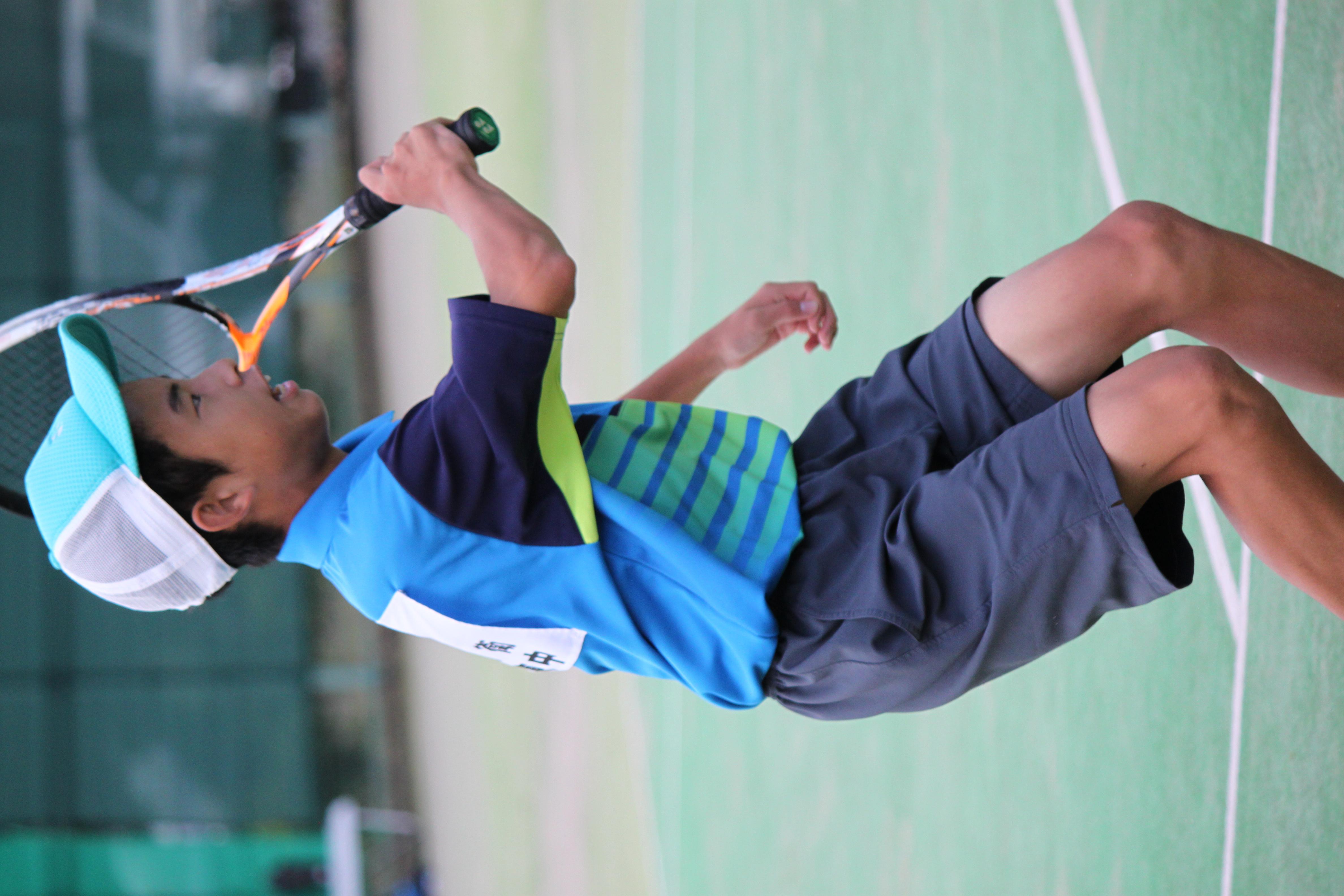 ソフトテニス(474)