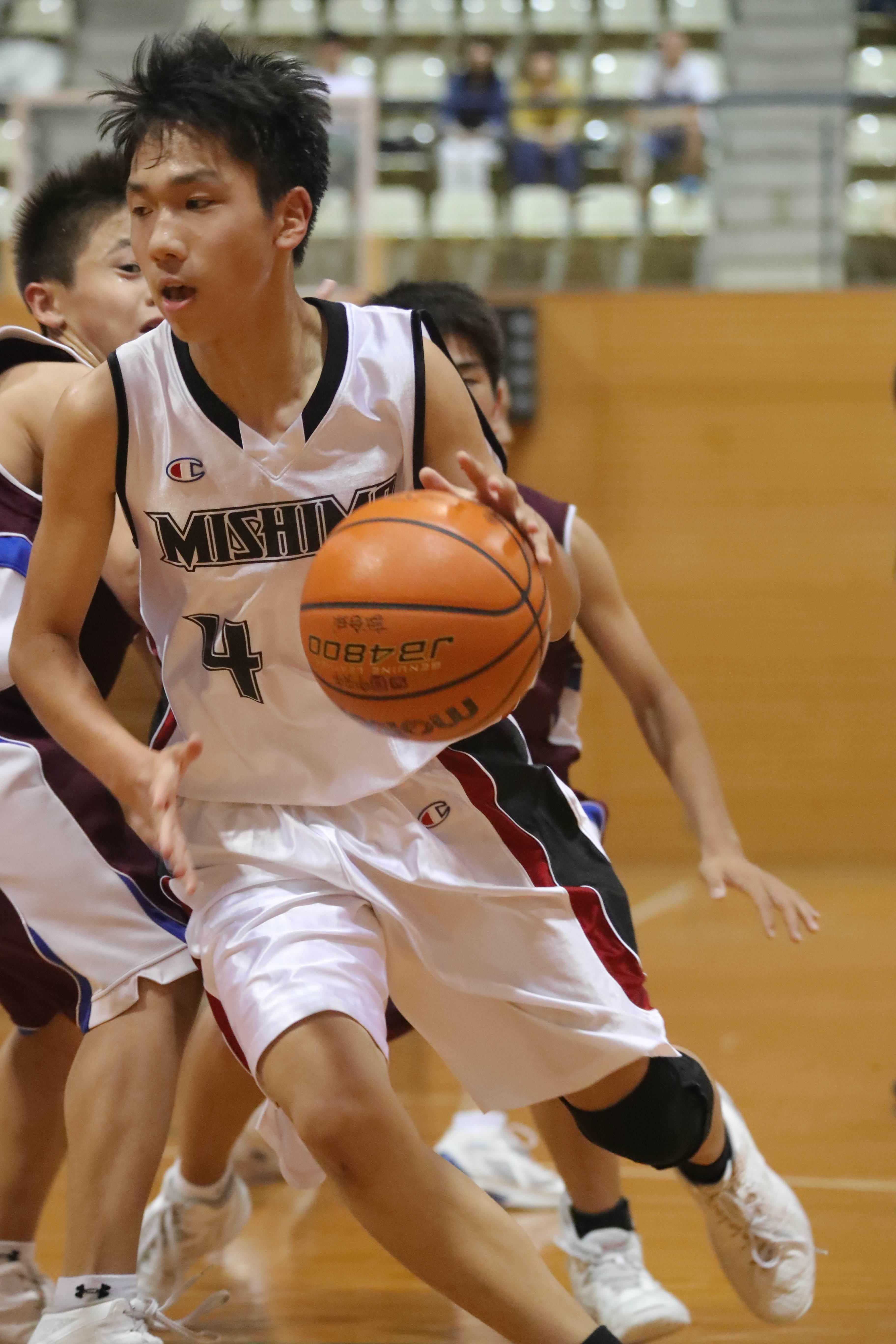 バスケットボール (37)