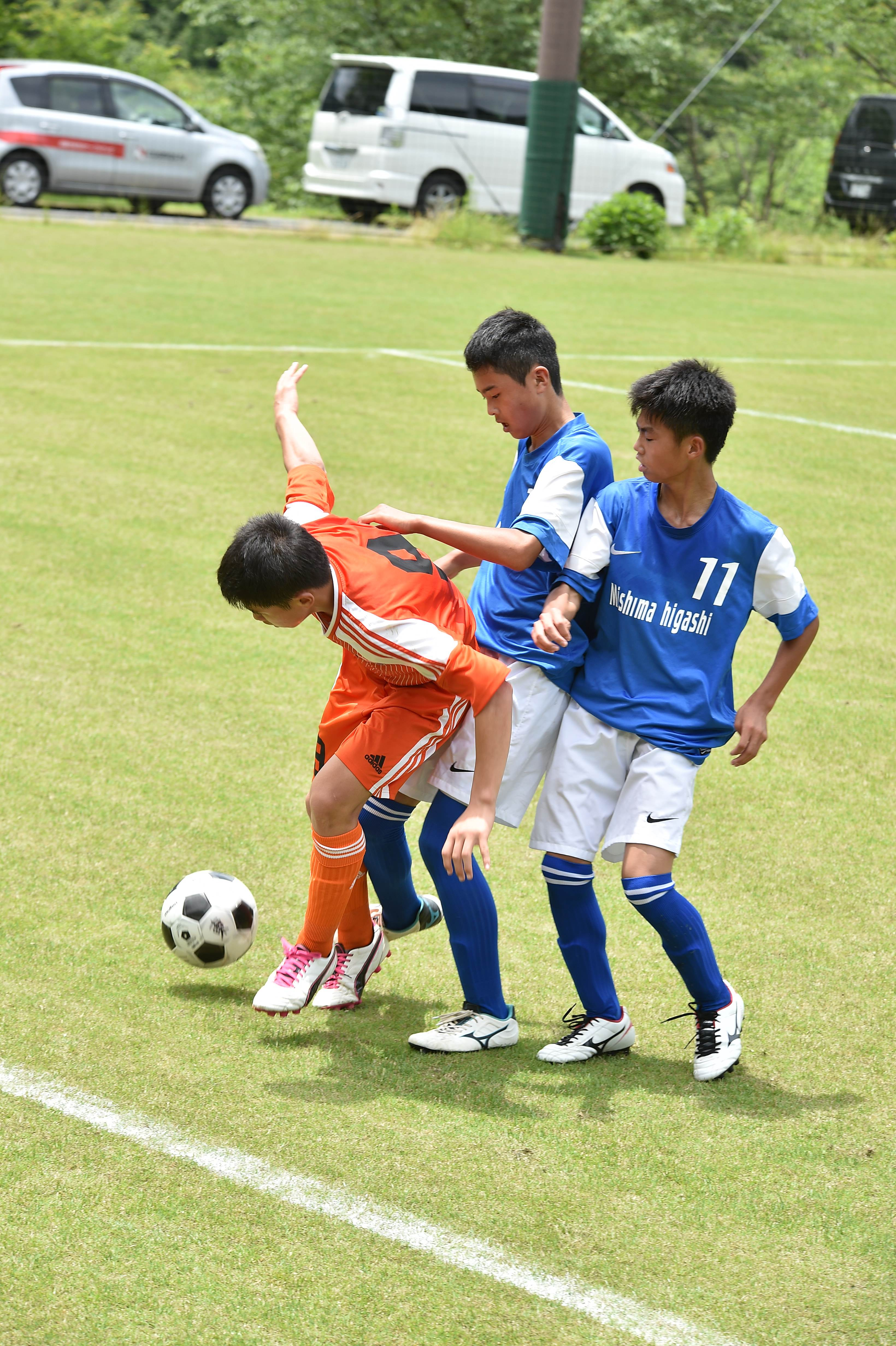 サッカー (313)
