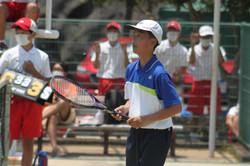 ソフトテニス (757)