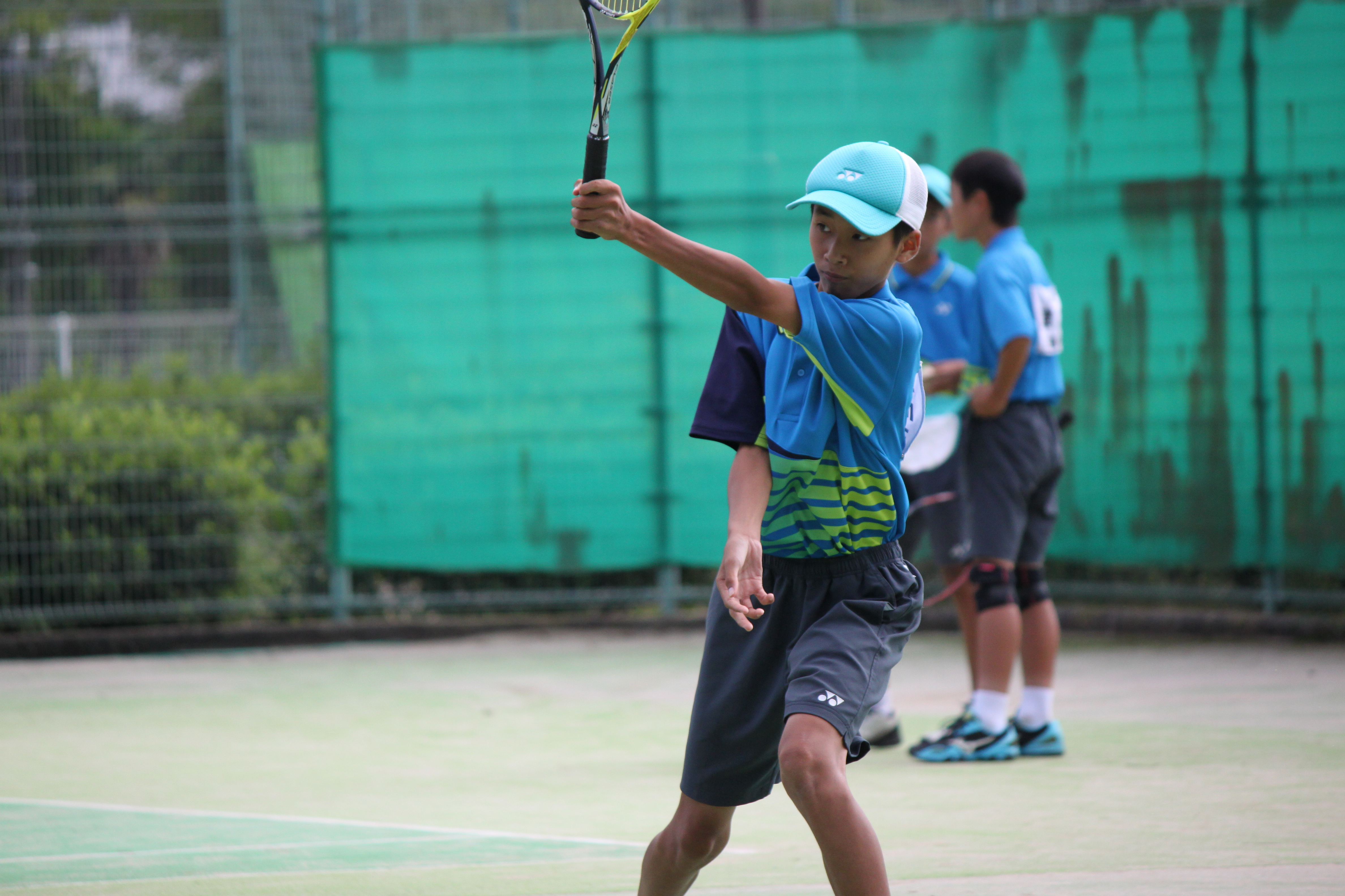 ソフトテニス(515)