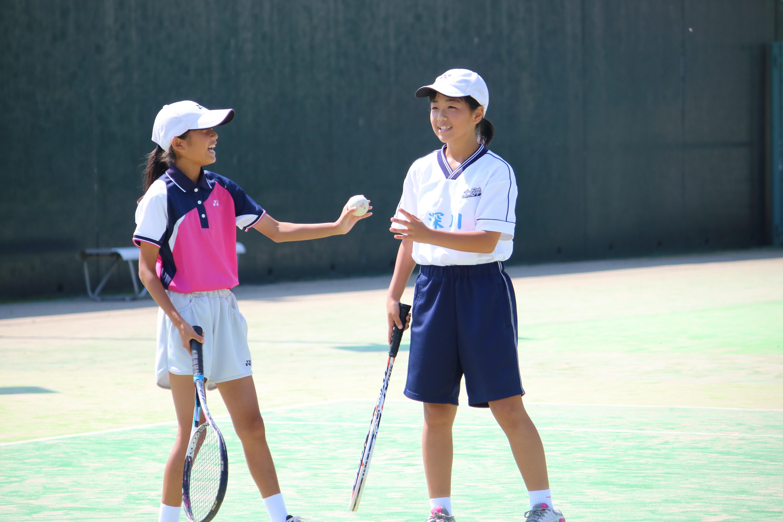 ソフトテニス(289)
