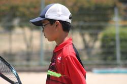 ソフトテニス (742)