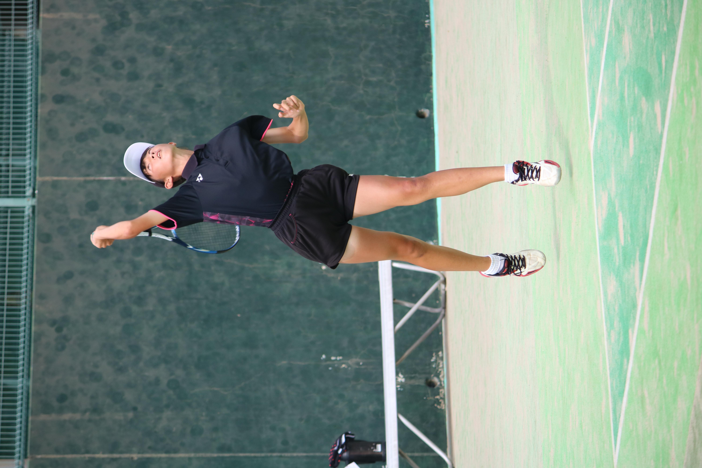ソフトテニス(346)