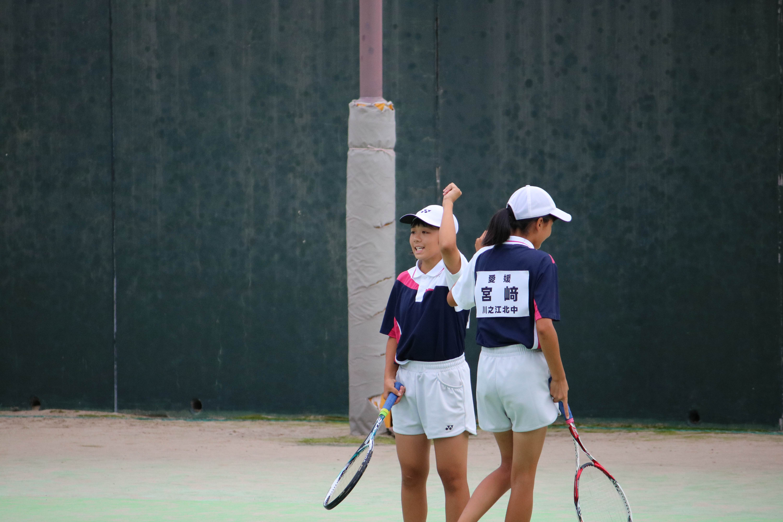 ソフトテニス (465)