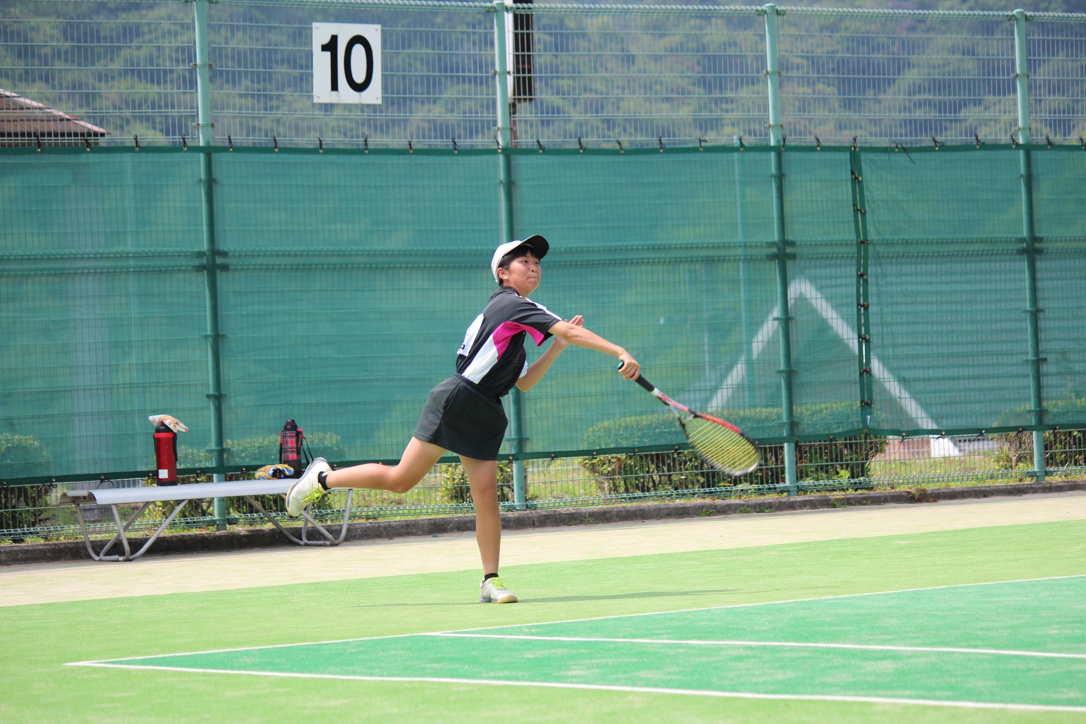 ソフトテニス (264)