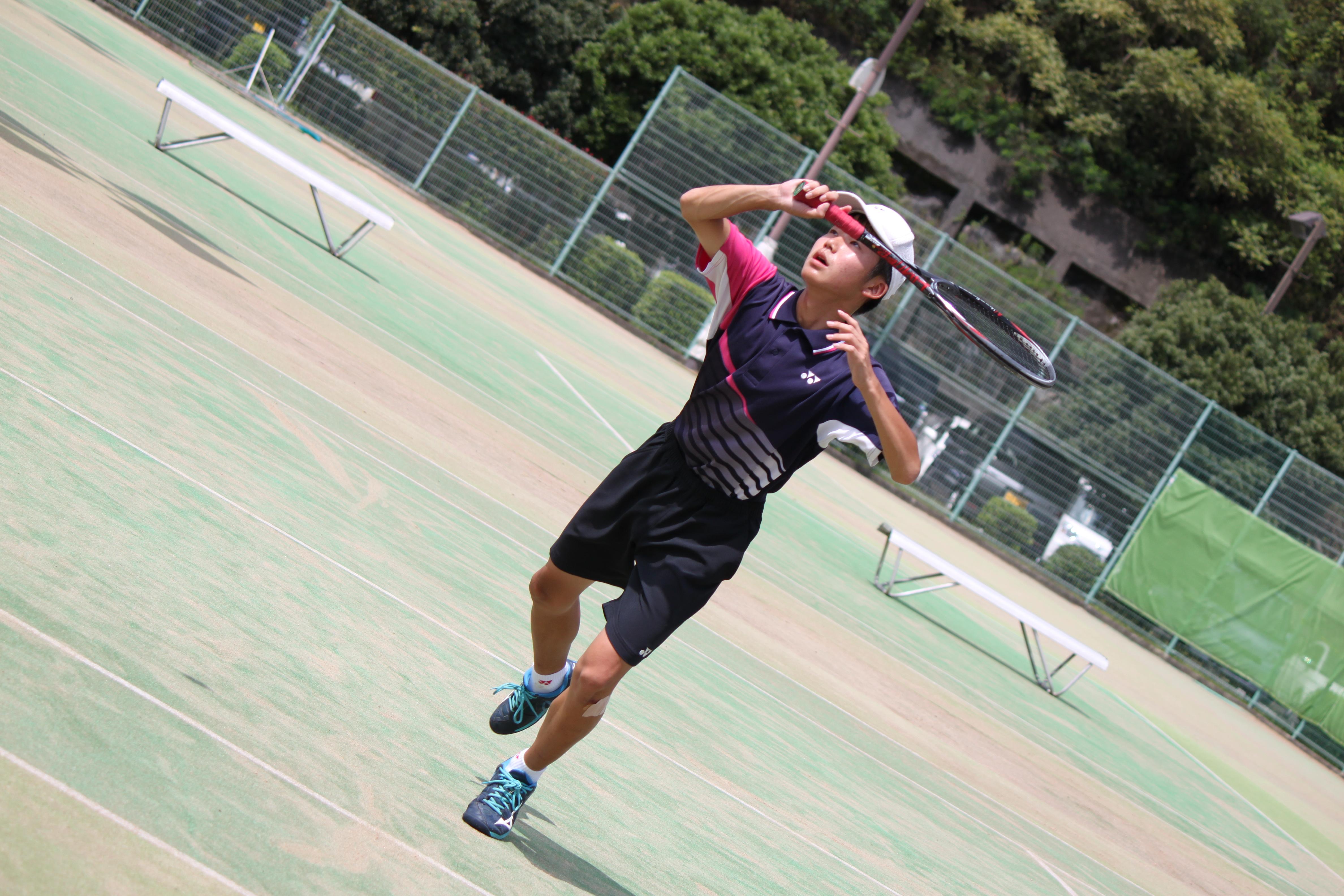 ソフトテニス (298)