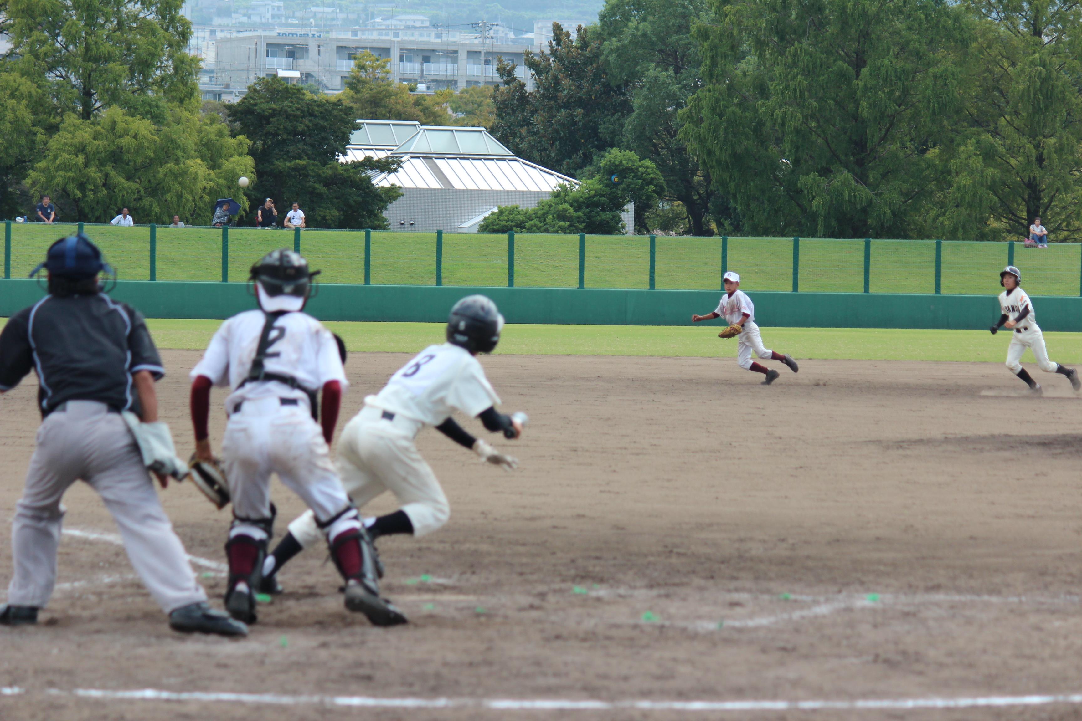 野球 (858)