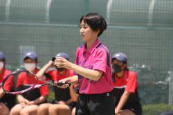 ソフトテニス (821)