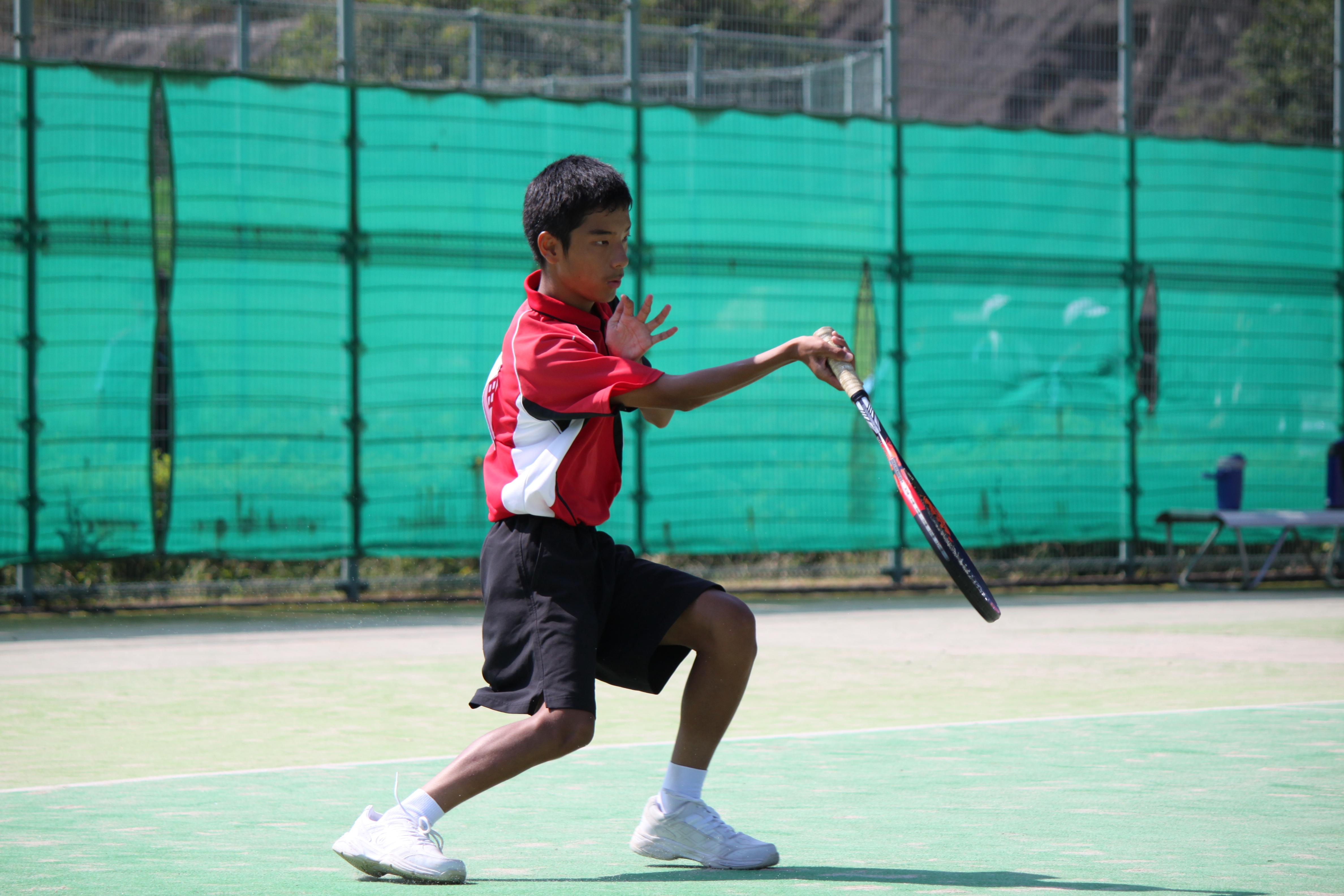 ソフトテニス(38)