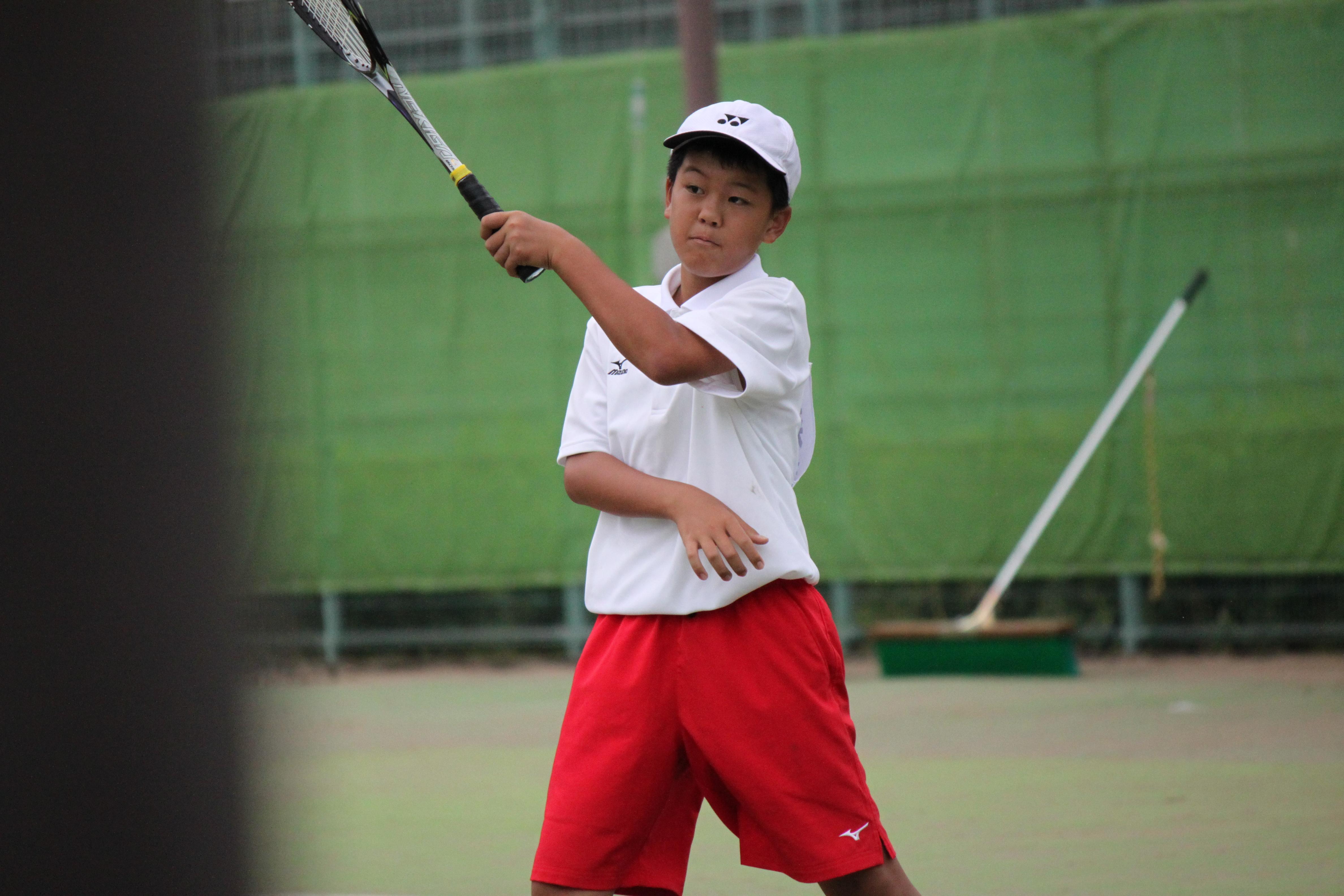 ソフトテニス(448)
