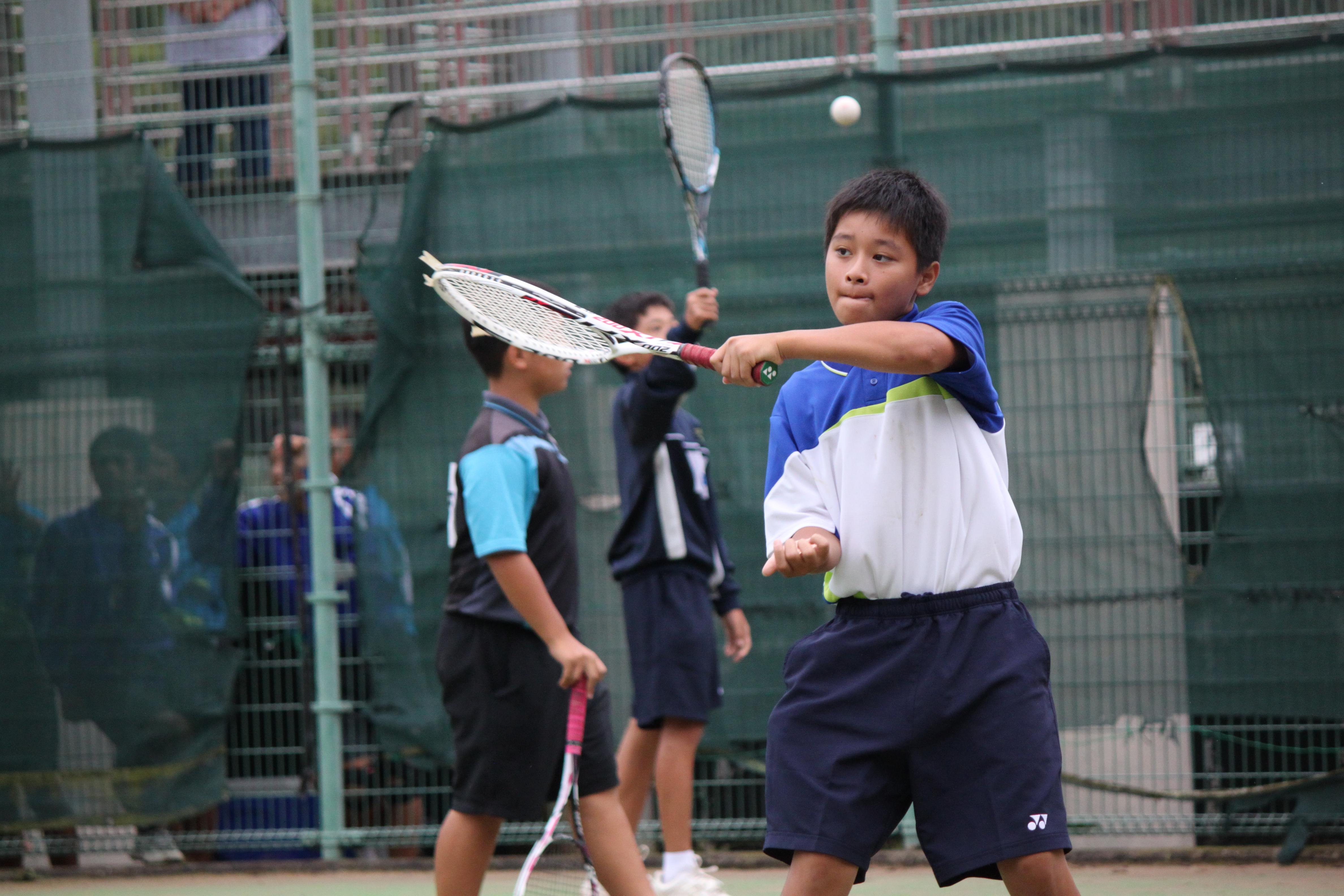 ソフトテニス(435)