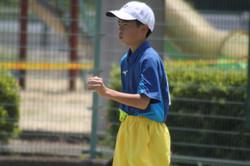 ソフトテニス (594)