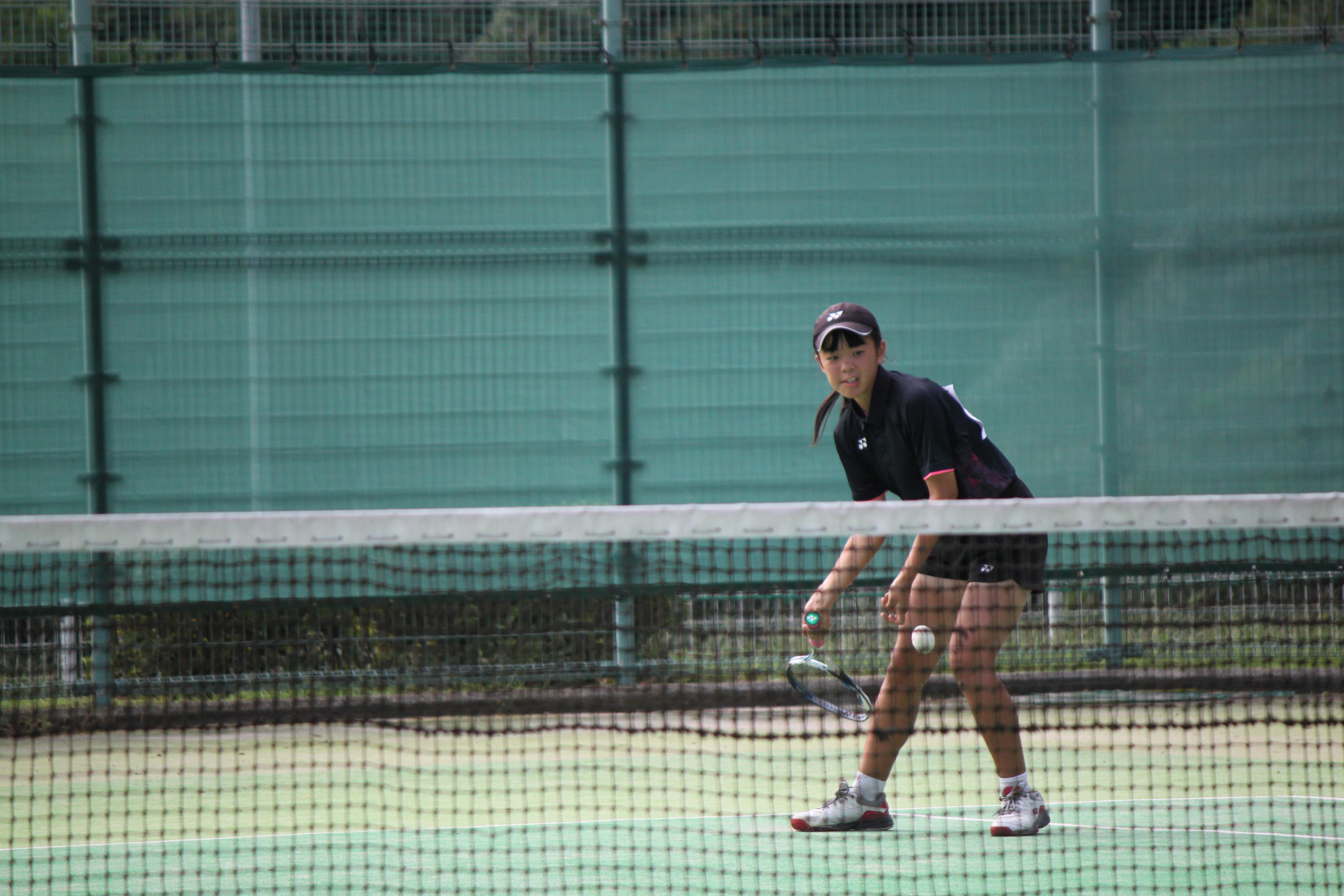ソフトテニス(490)