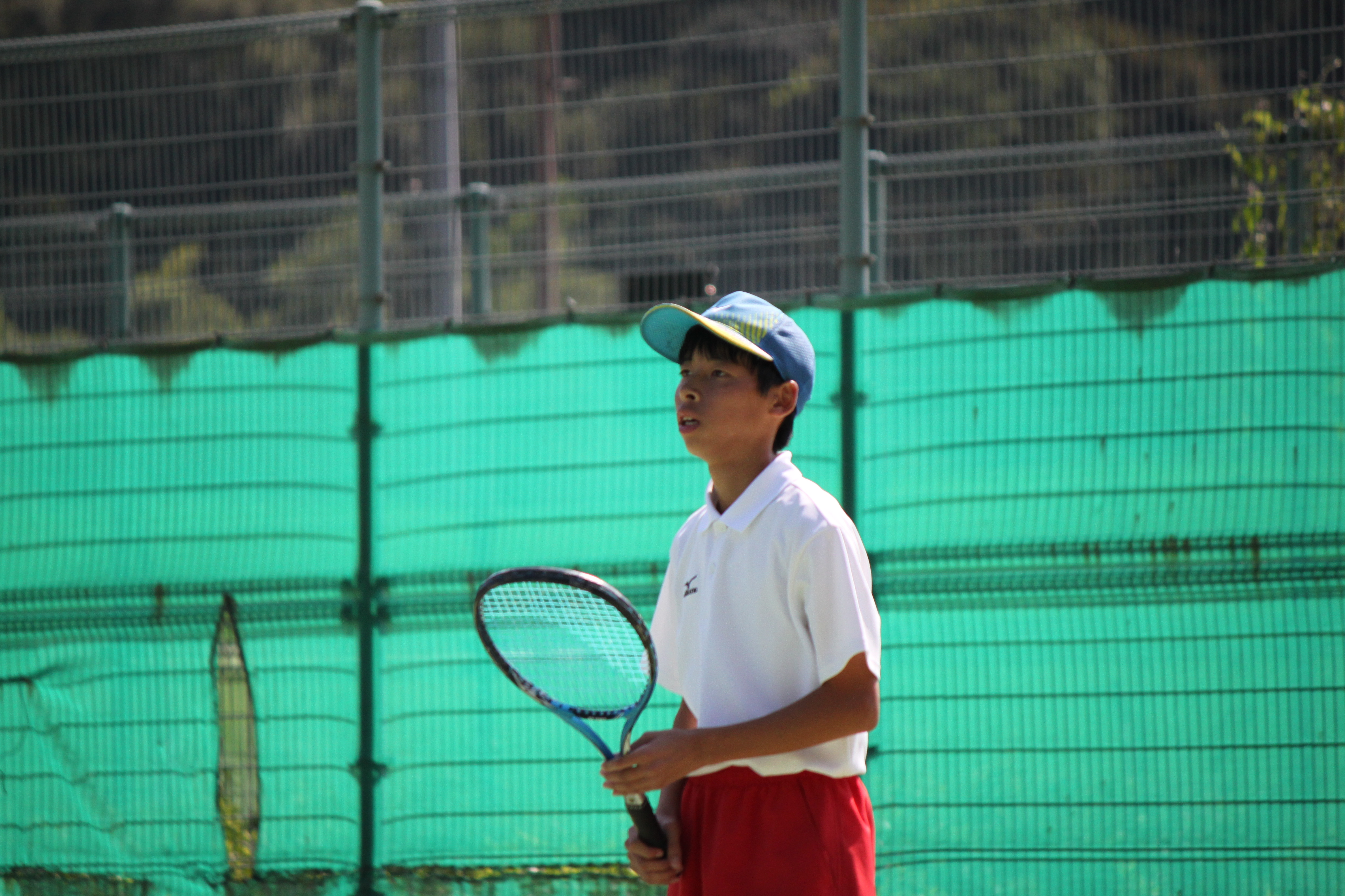 ソフトテニス(30)