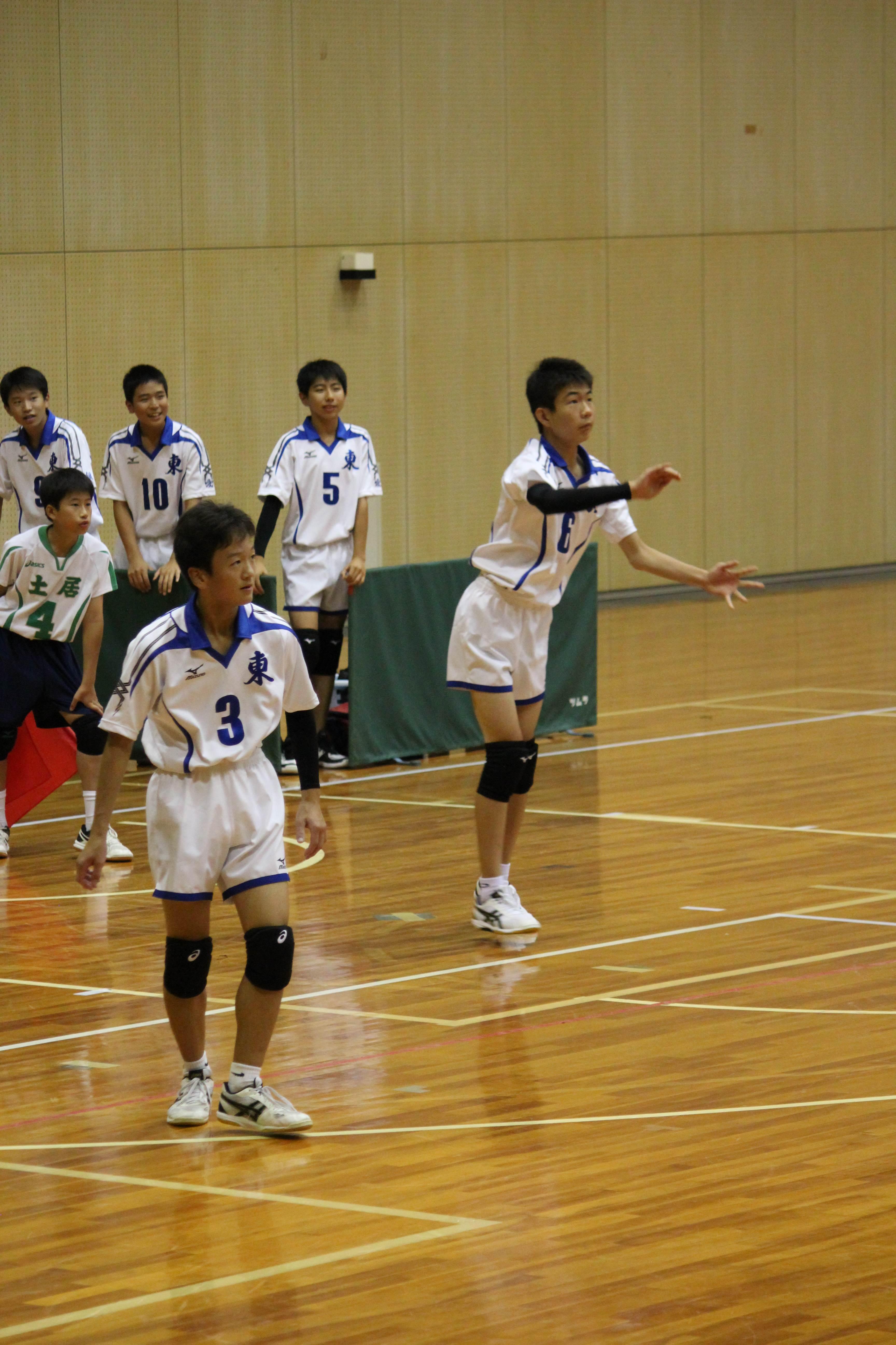 バレーボール (525)