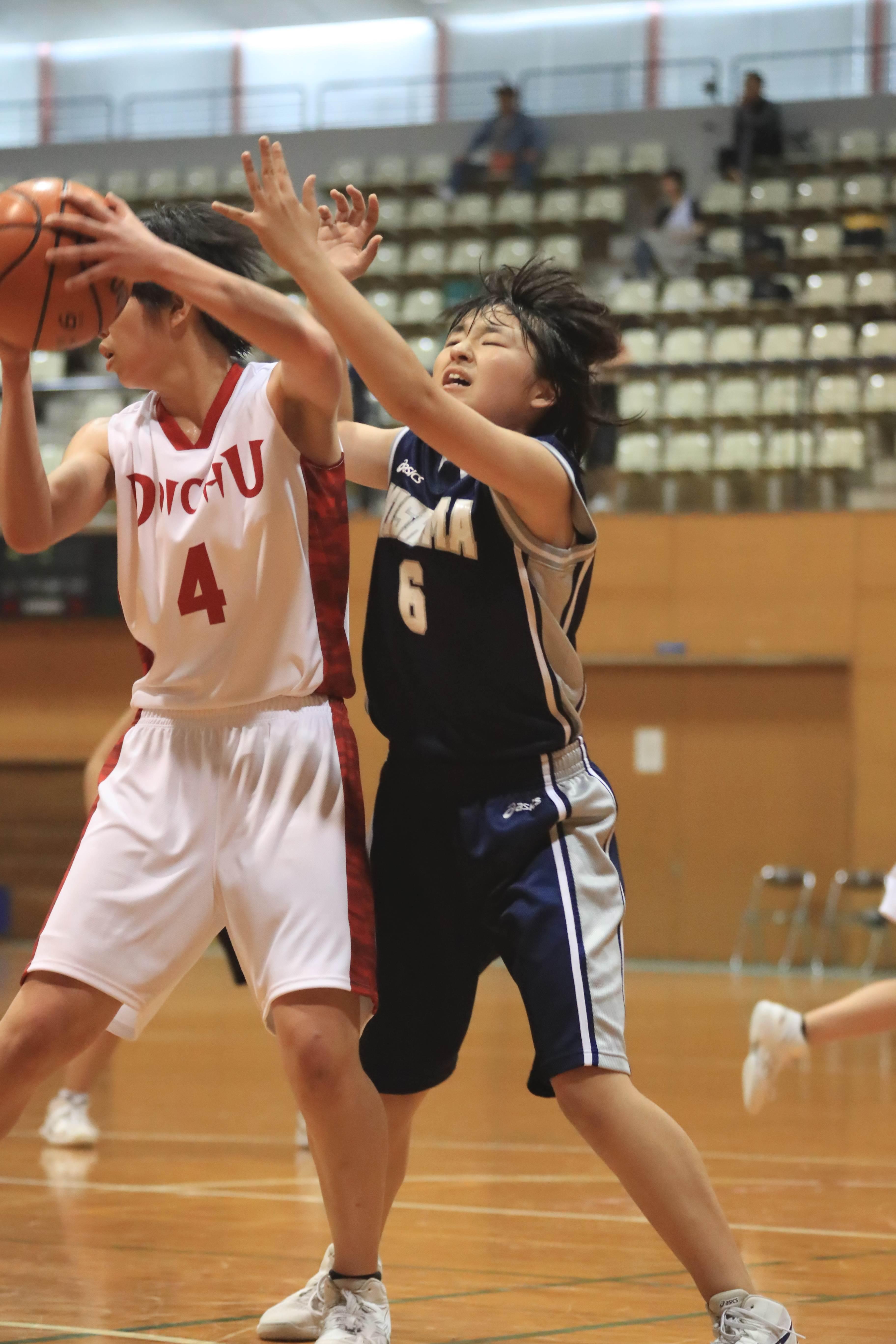 バスケットボール (62)