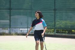 ソフトテニス (780)