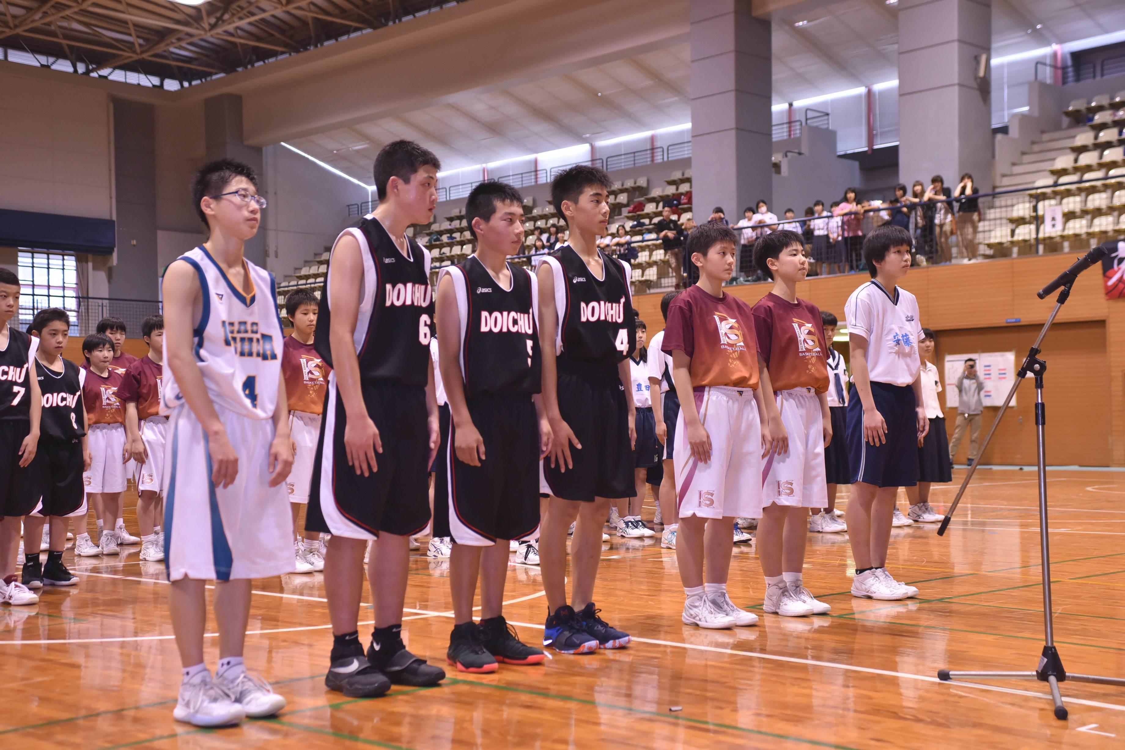 バスケットボール (174)