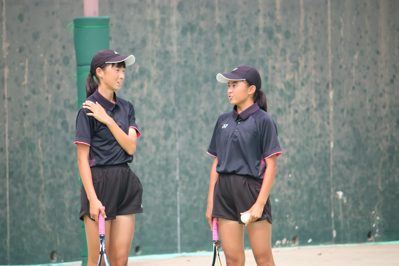 ソフトテニス(343)