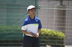 ソフトテニス (770)