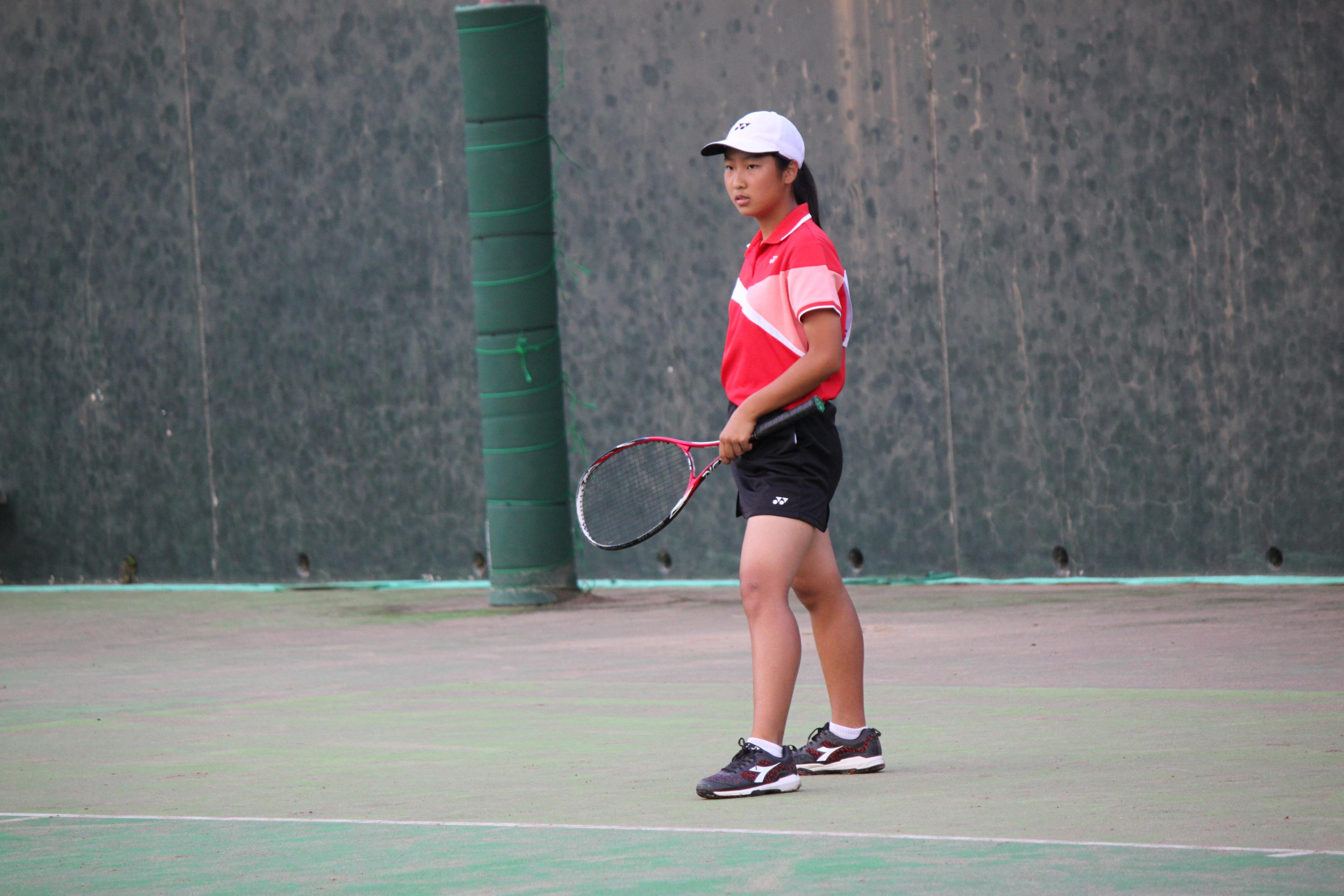 ソフトテニス (407)