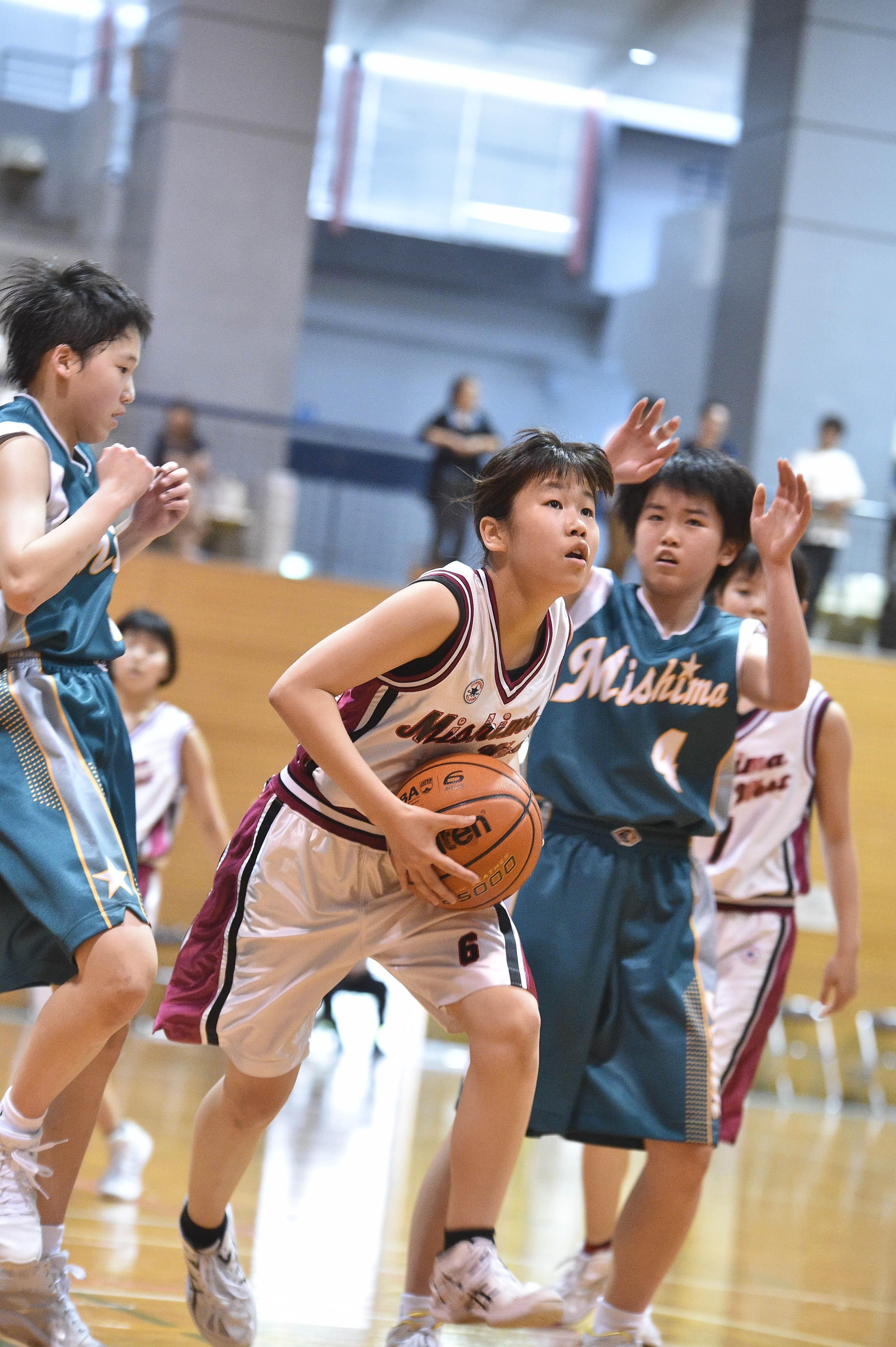 バスケットボール (1)