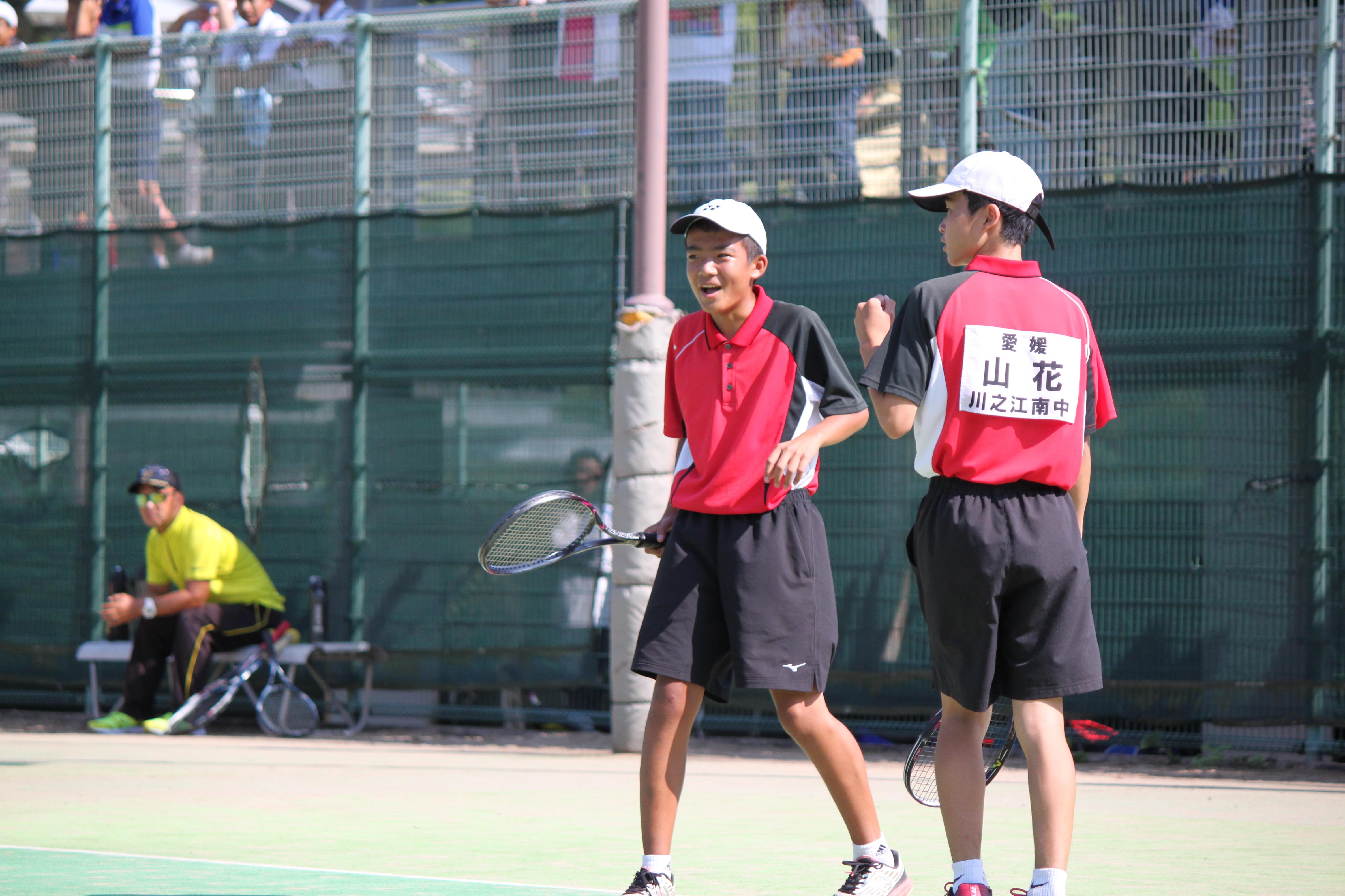 ソフトテニス(27)