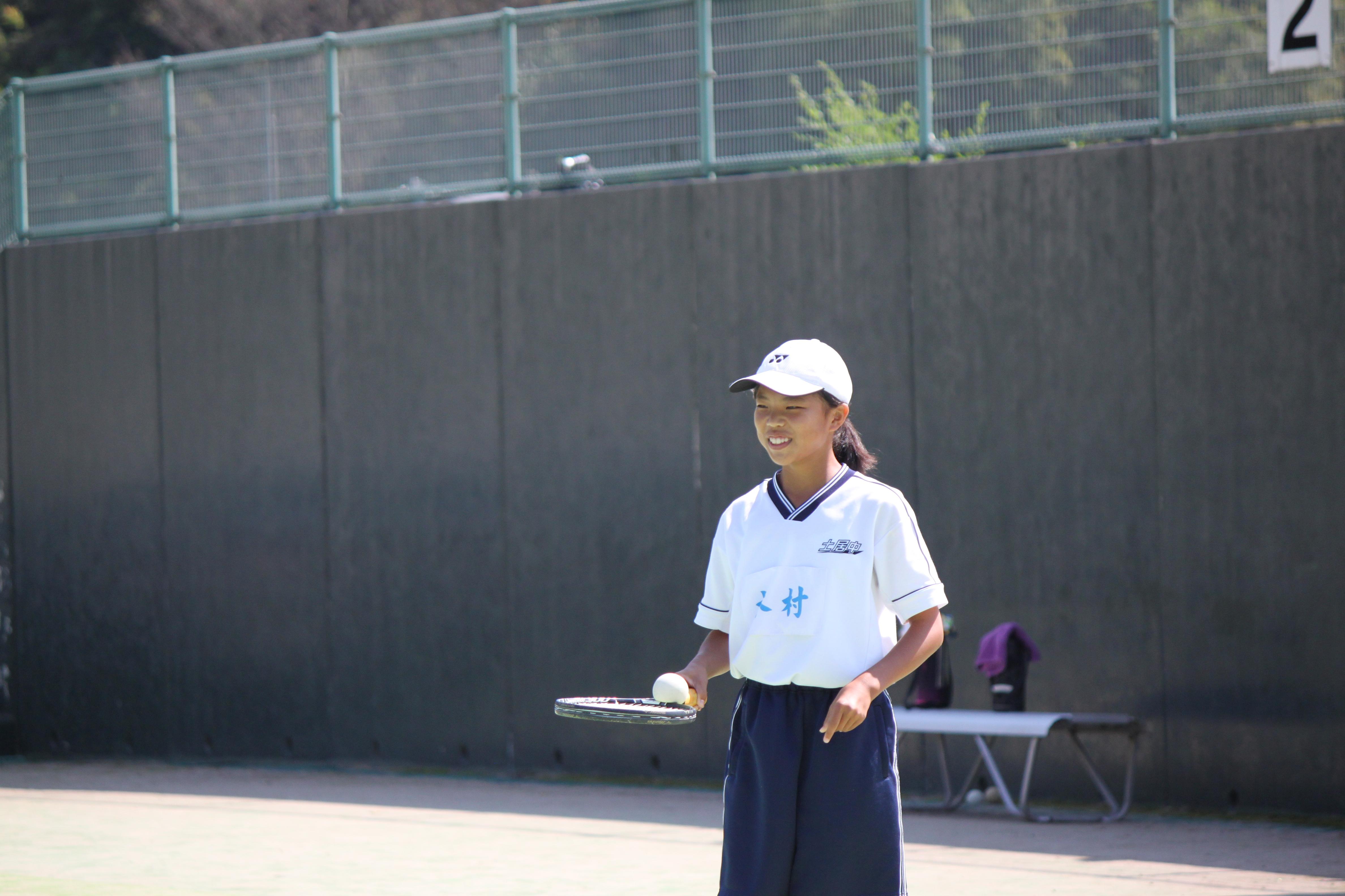 ソフトテニス(55)