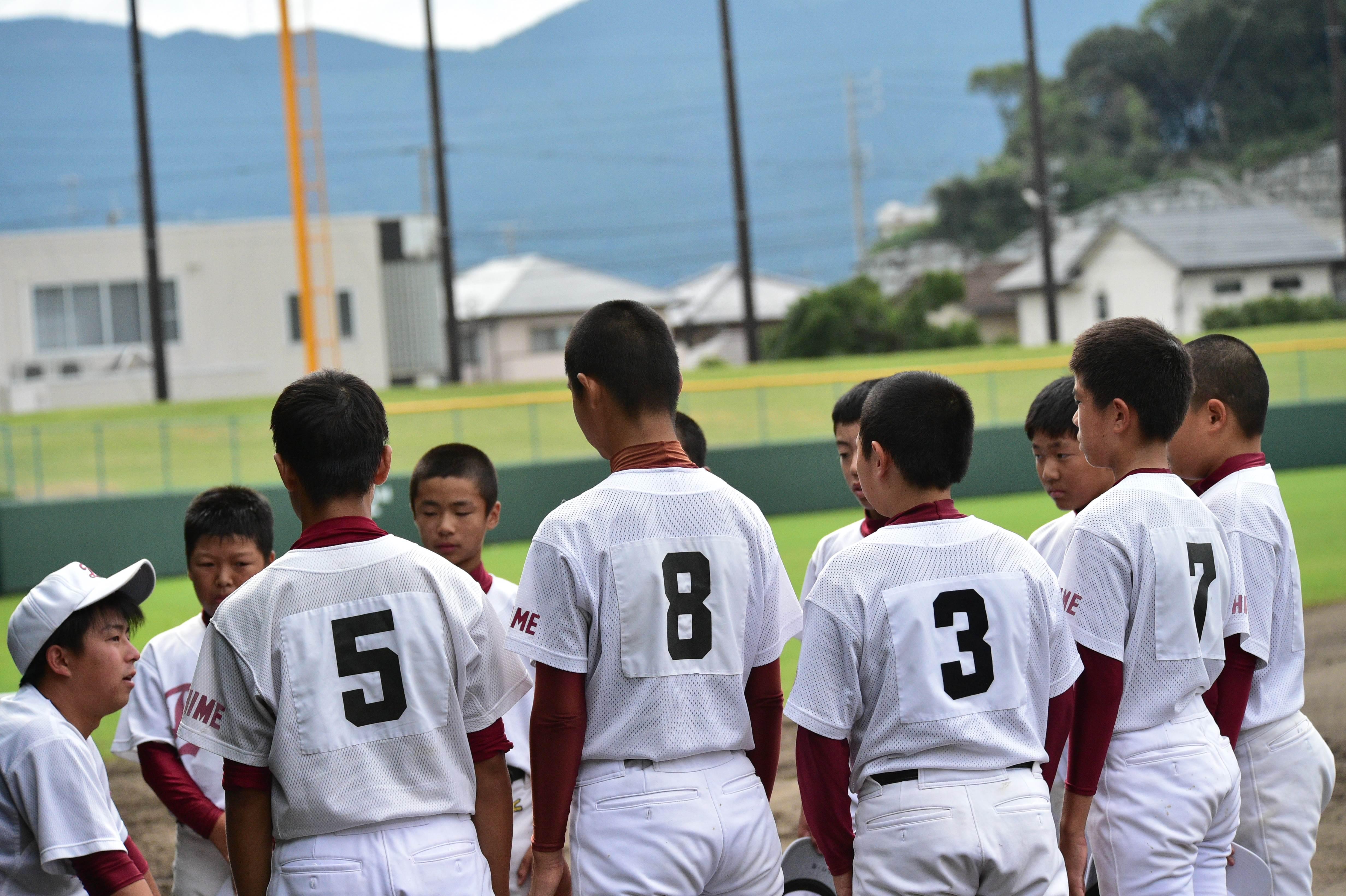 軟式野球 (1)