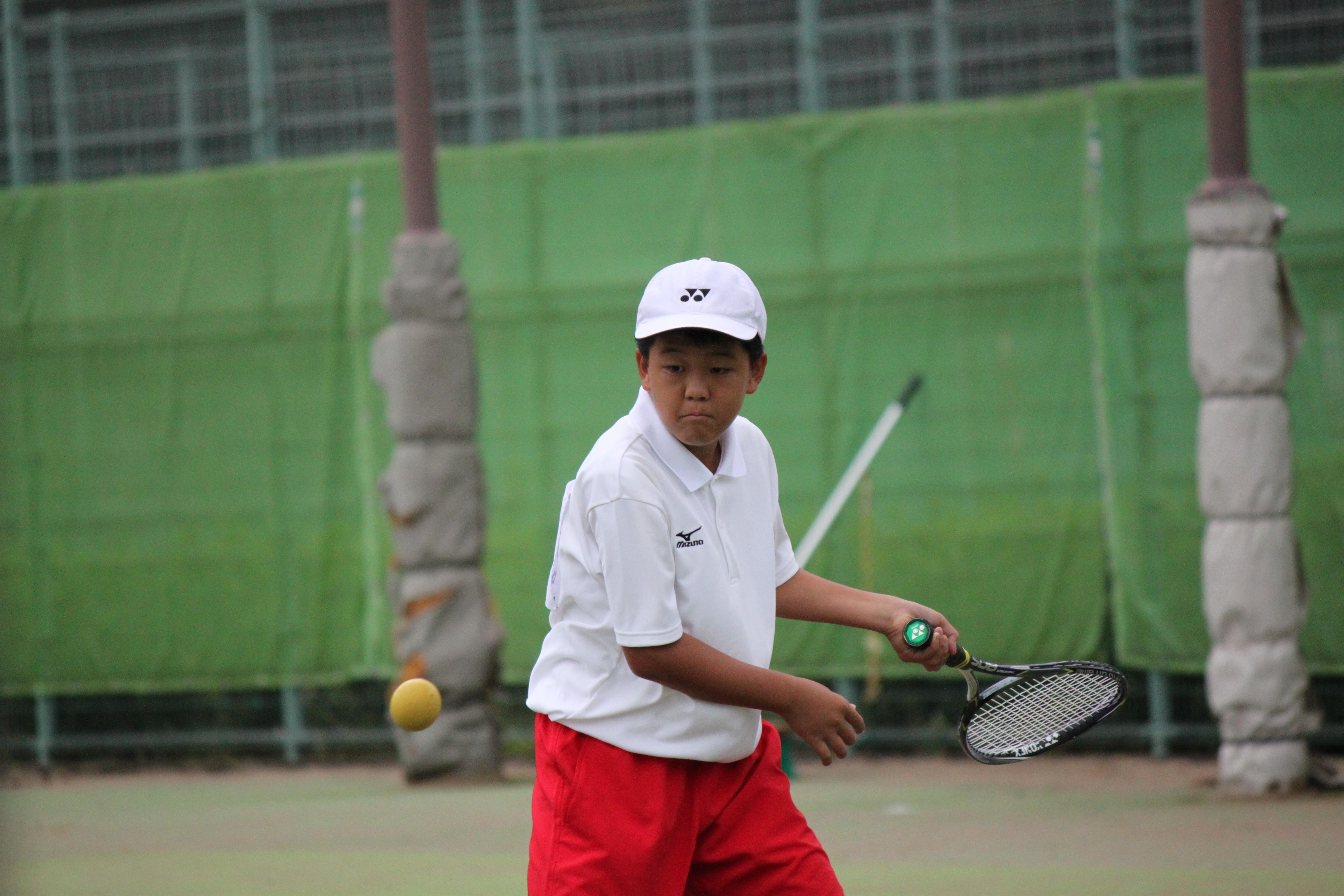 ソフトテニス(447)