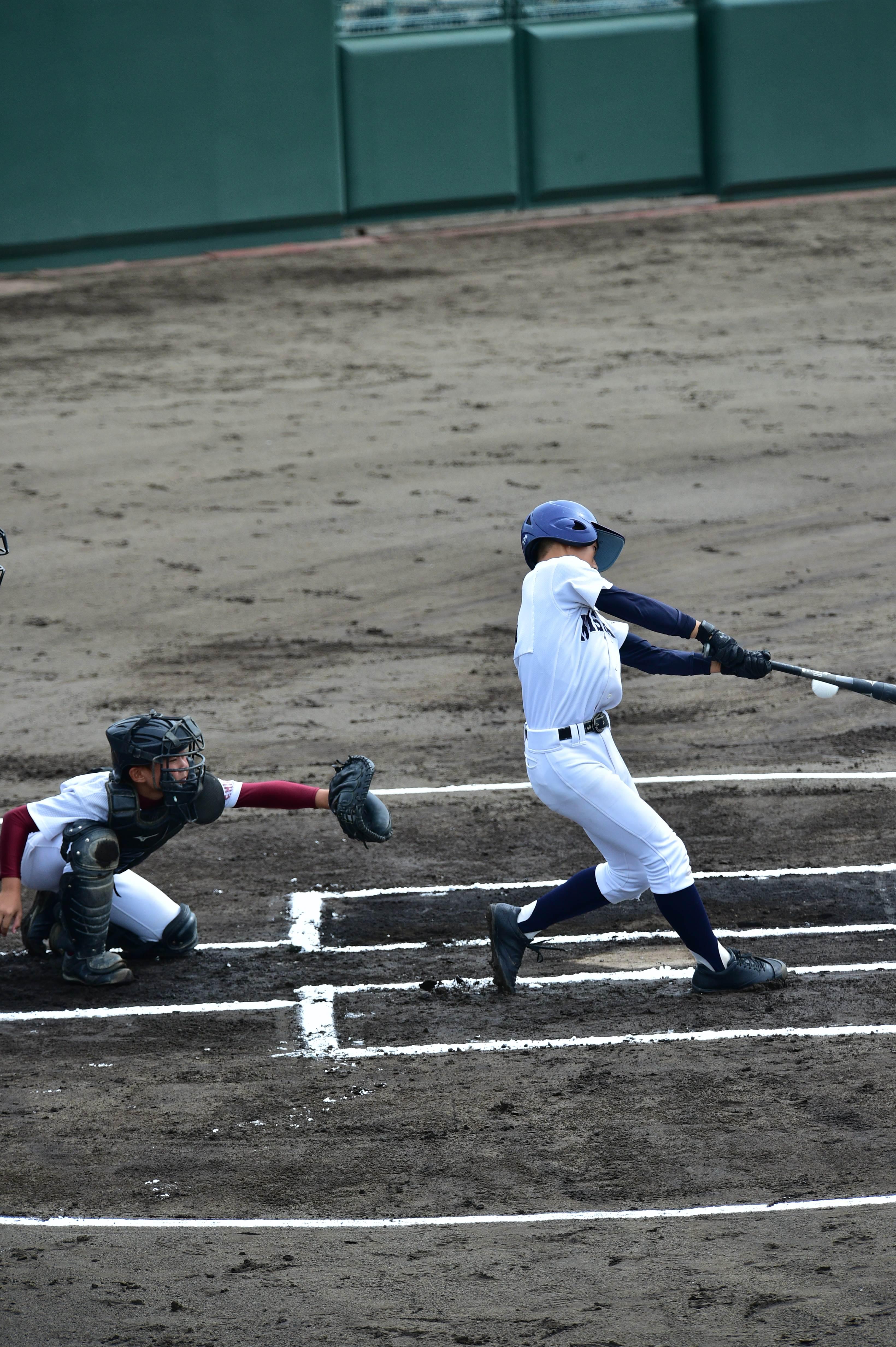 軟式野球 (25)