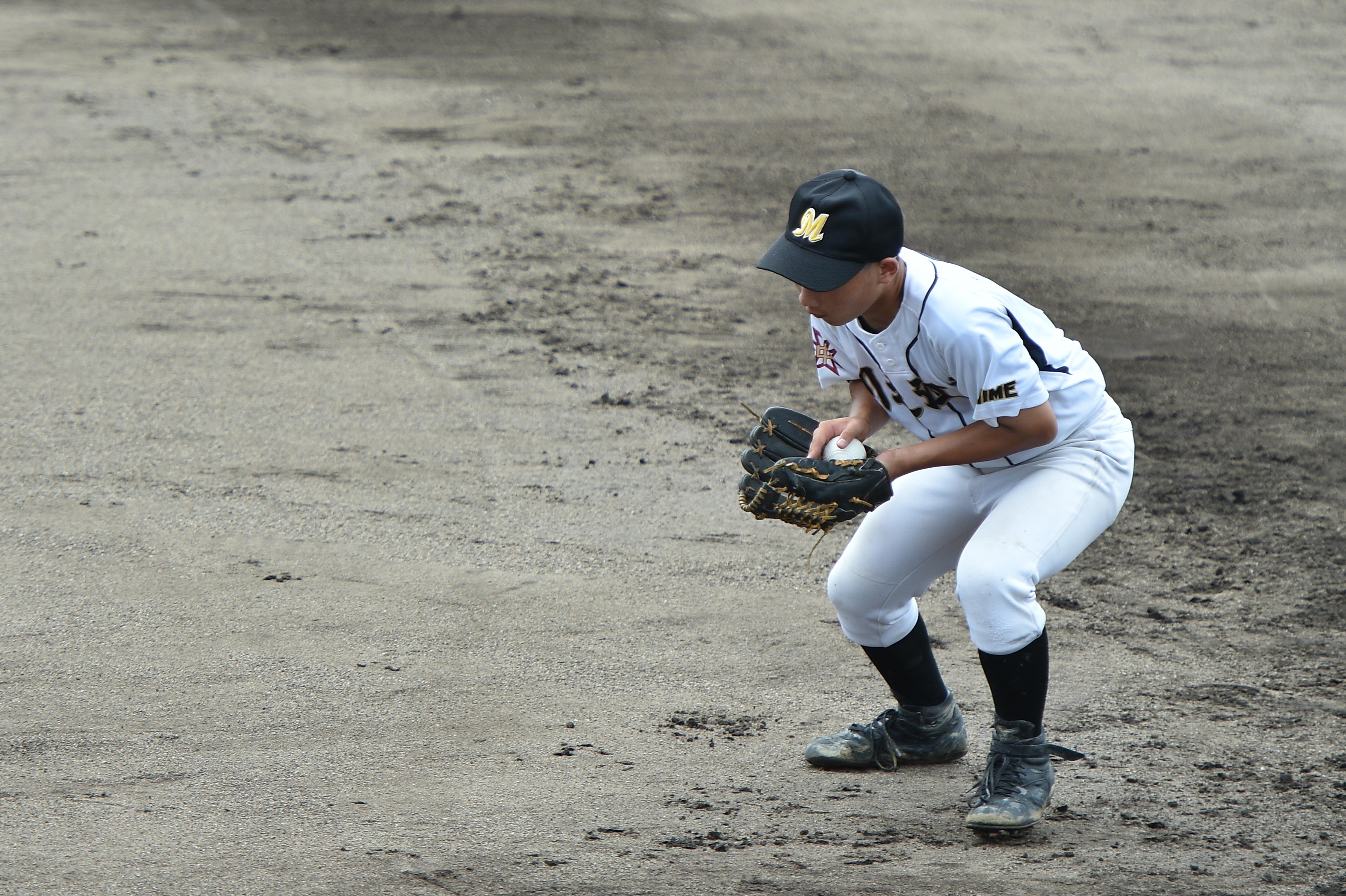 軟式野球 (1058)