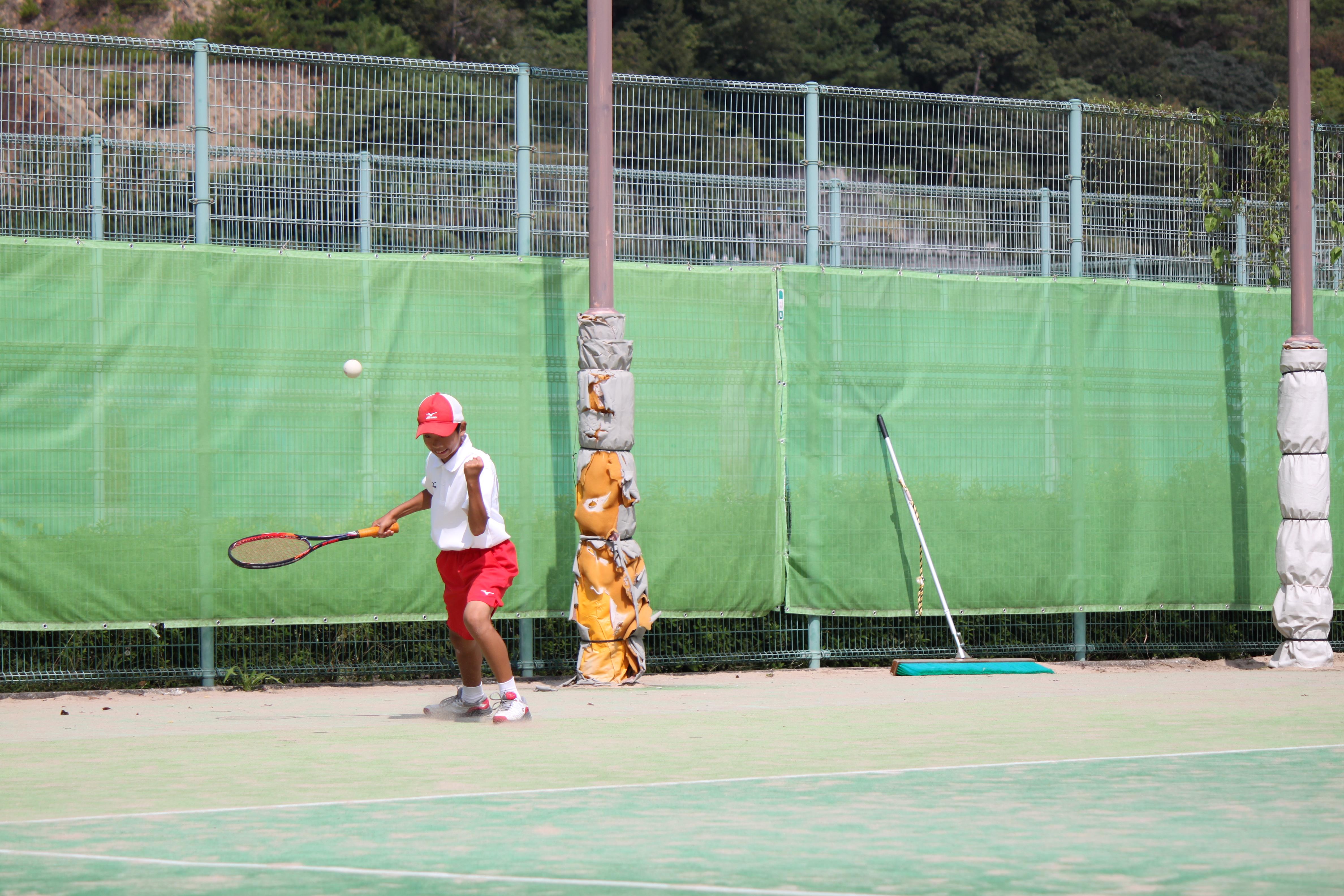 ソフトテニス(121)