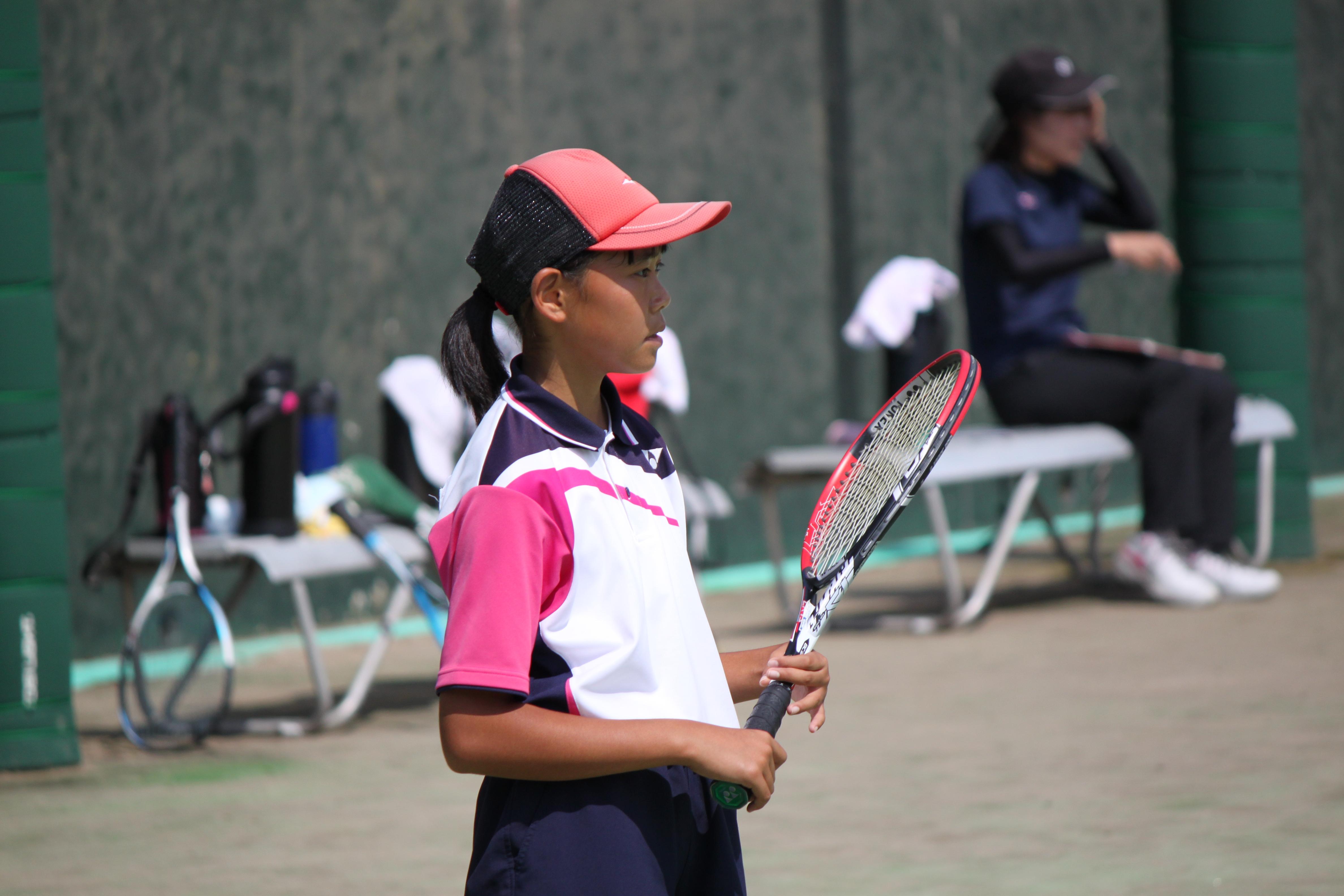 ソフトテニス(580)