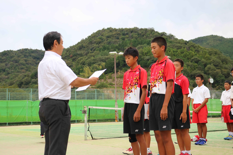 ソフトテニス (454)