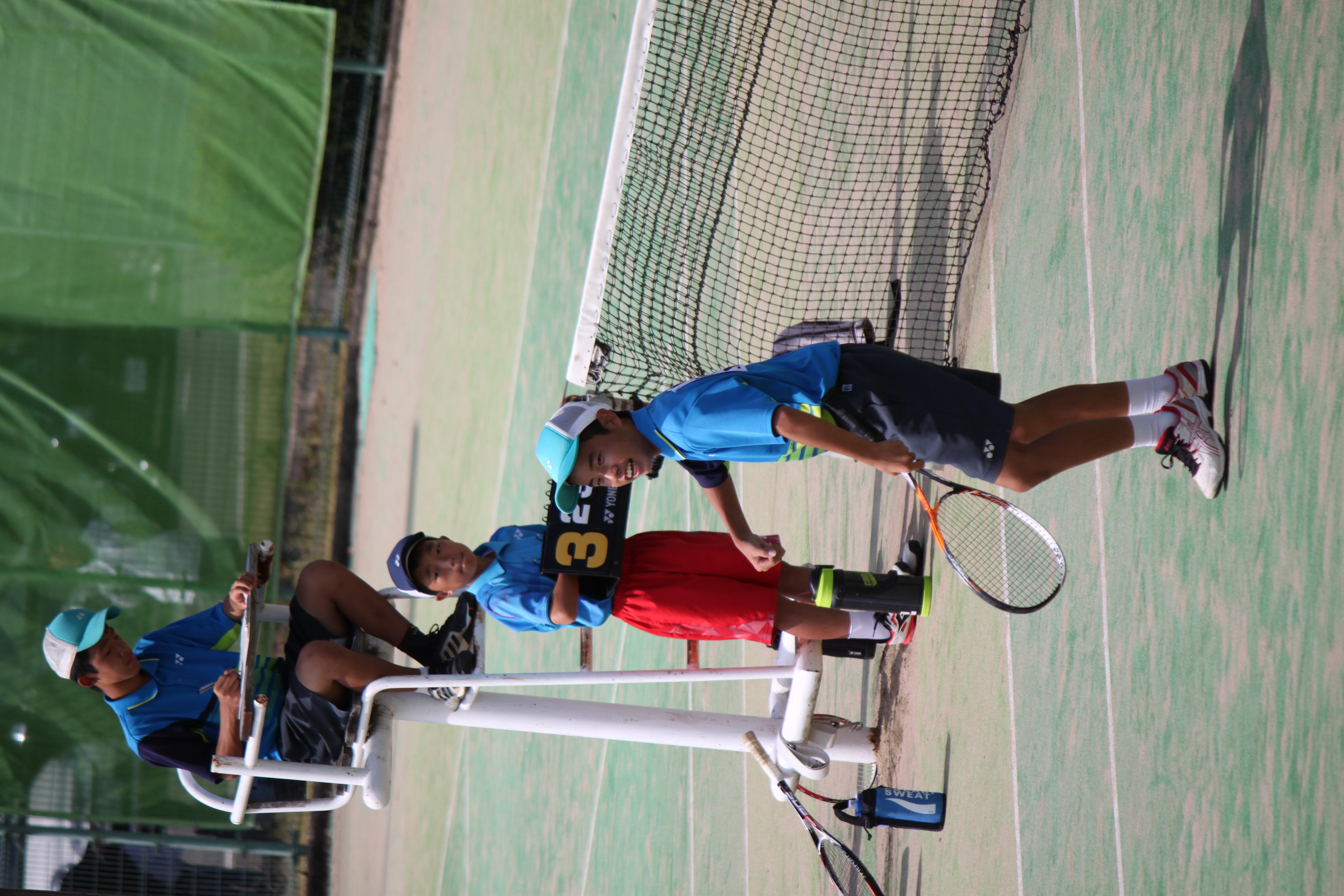 ソフトテニス(125)