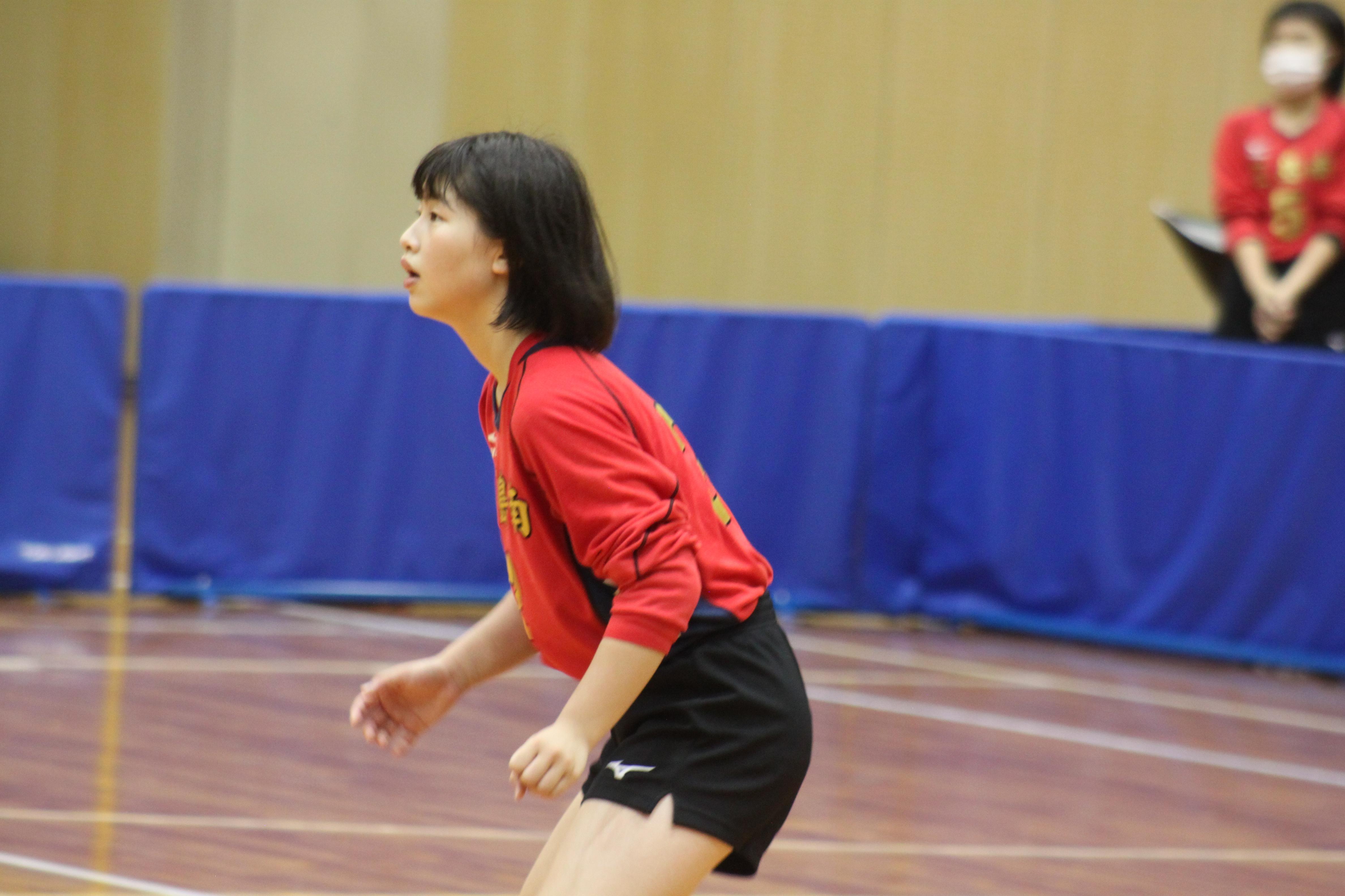 バレーボール (558)