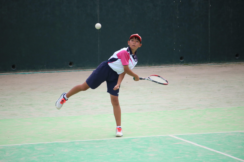 ソフトテニス(370)