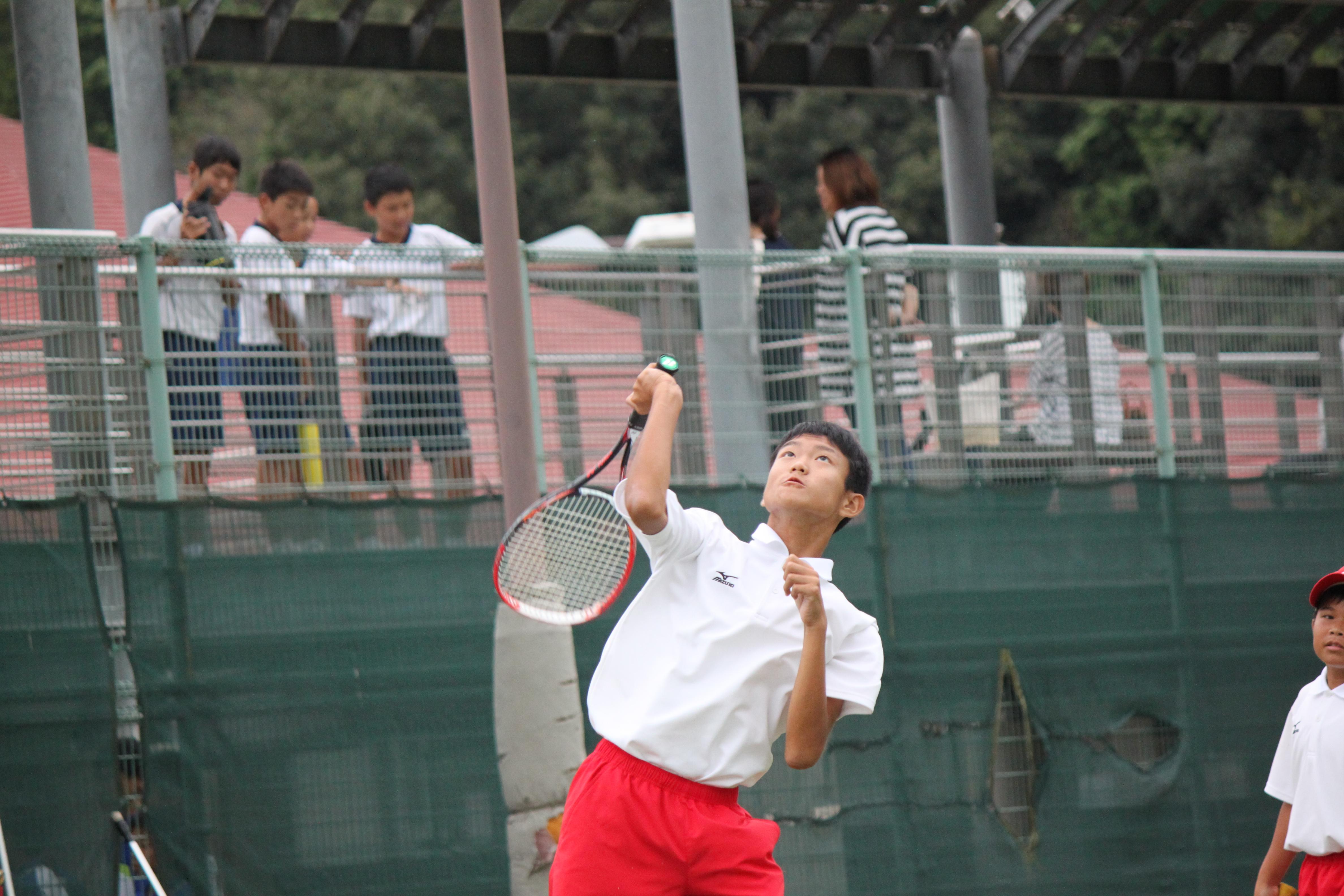 ソフトテニス(444)