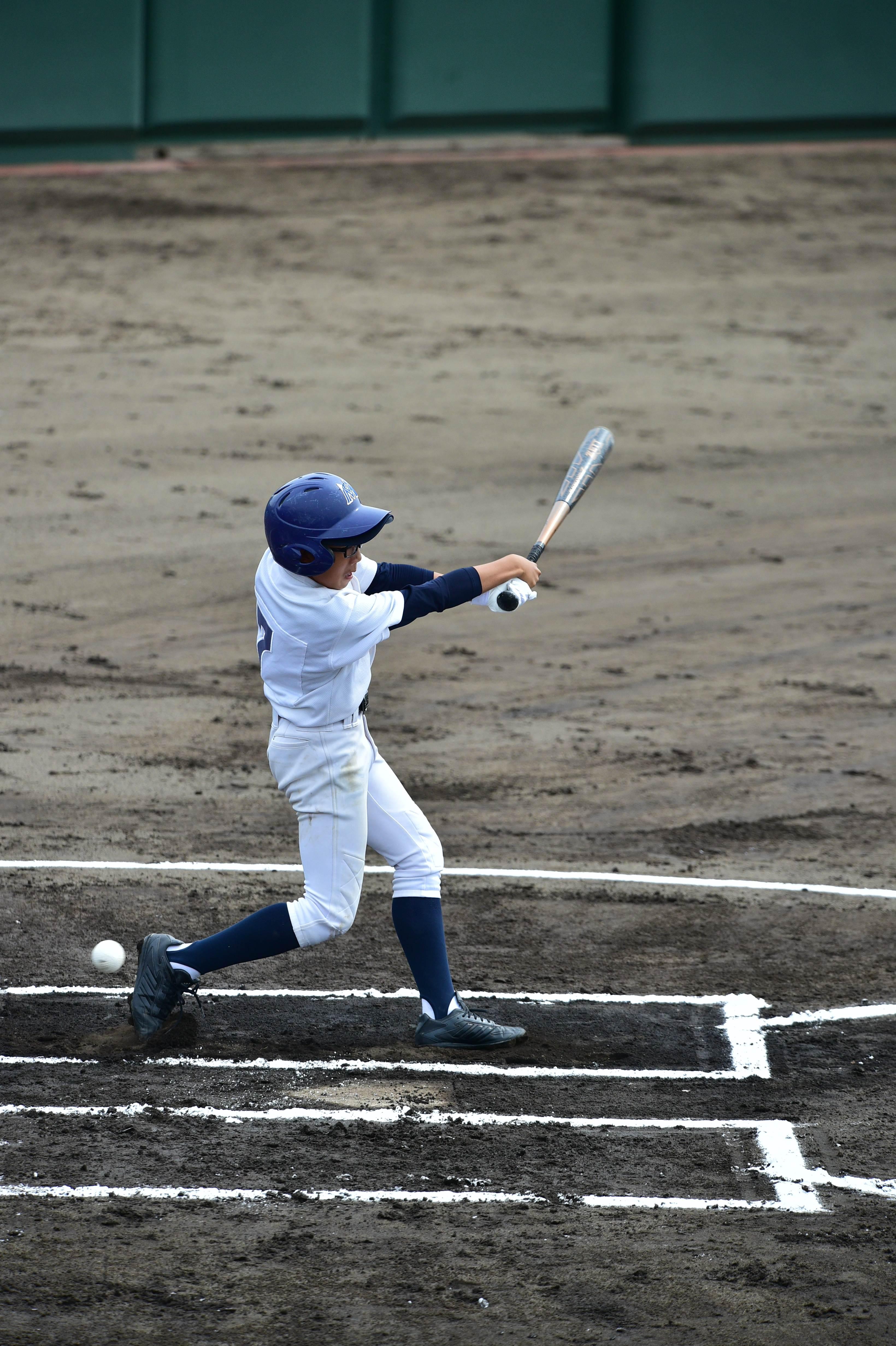 軟式野球 (37)