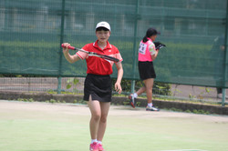 ソフトテニス (382)