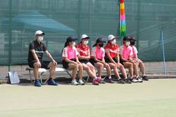 ソフトテニス (11)