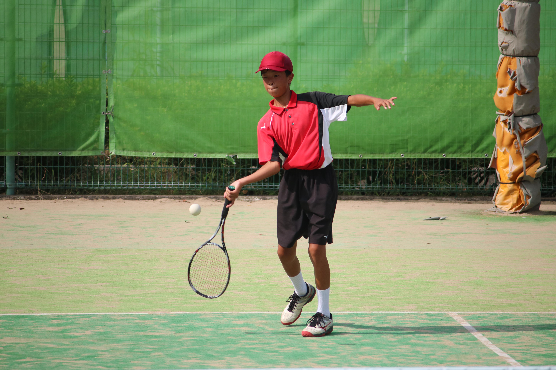 ソフトテニス(395)