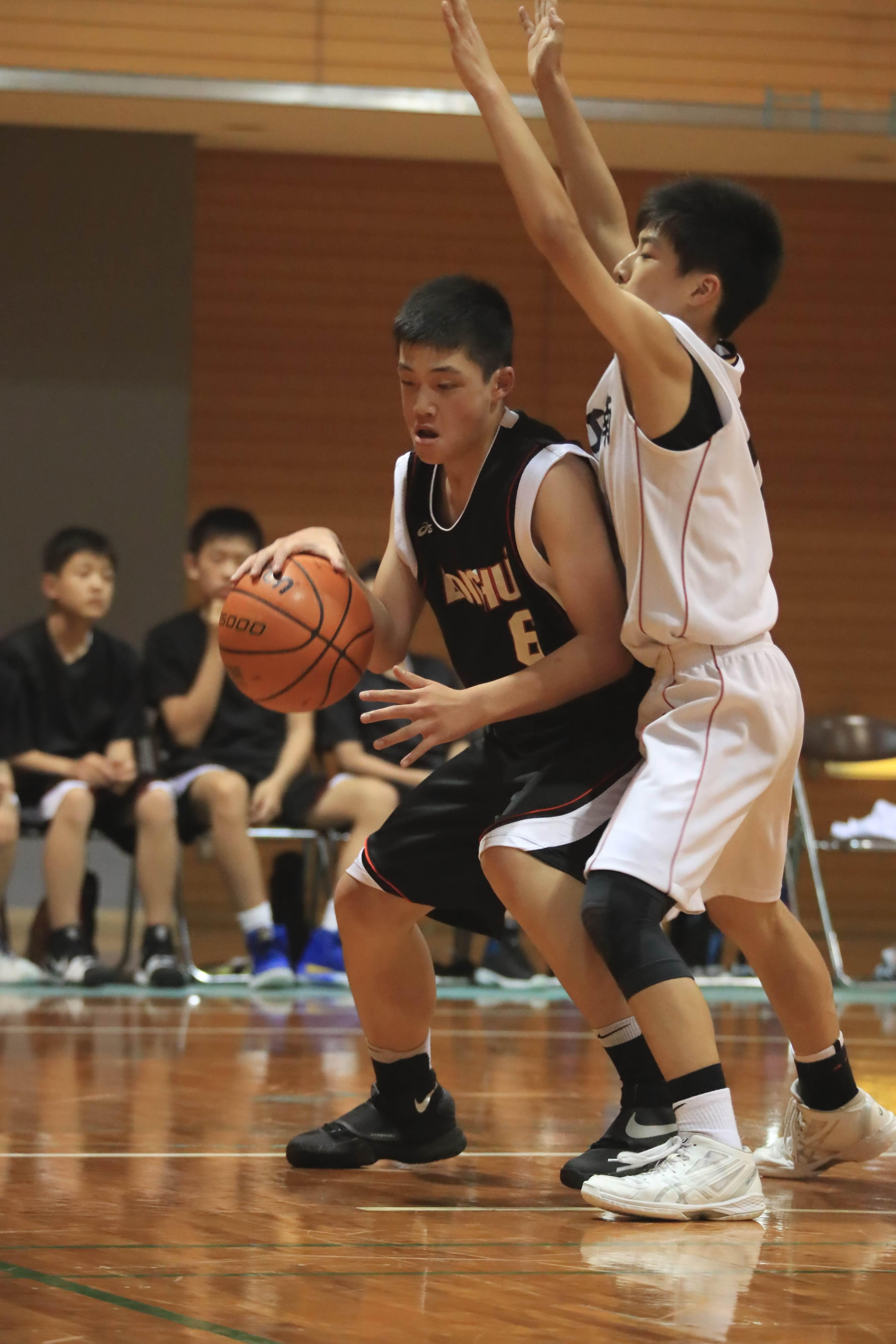 バスケットボール (117)